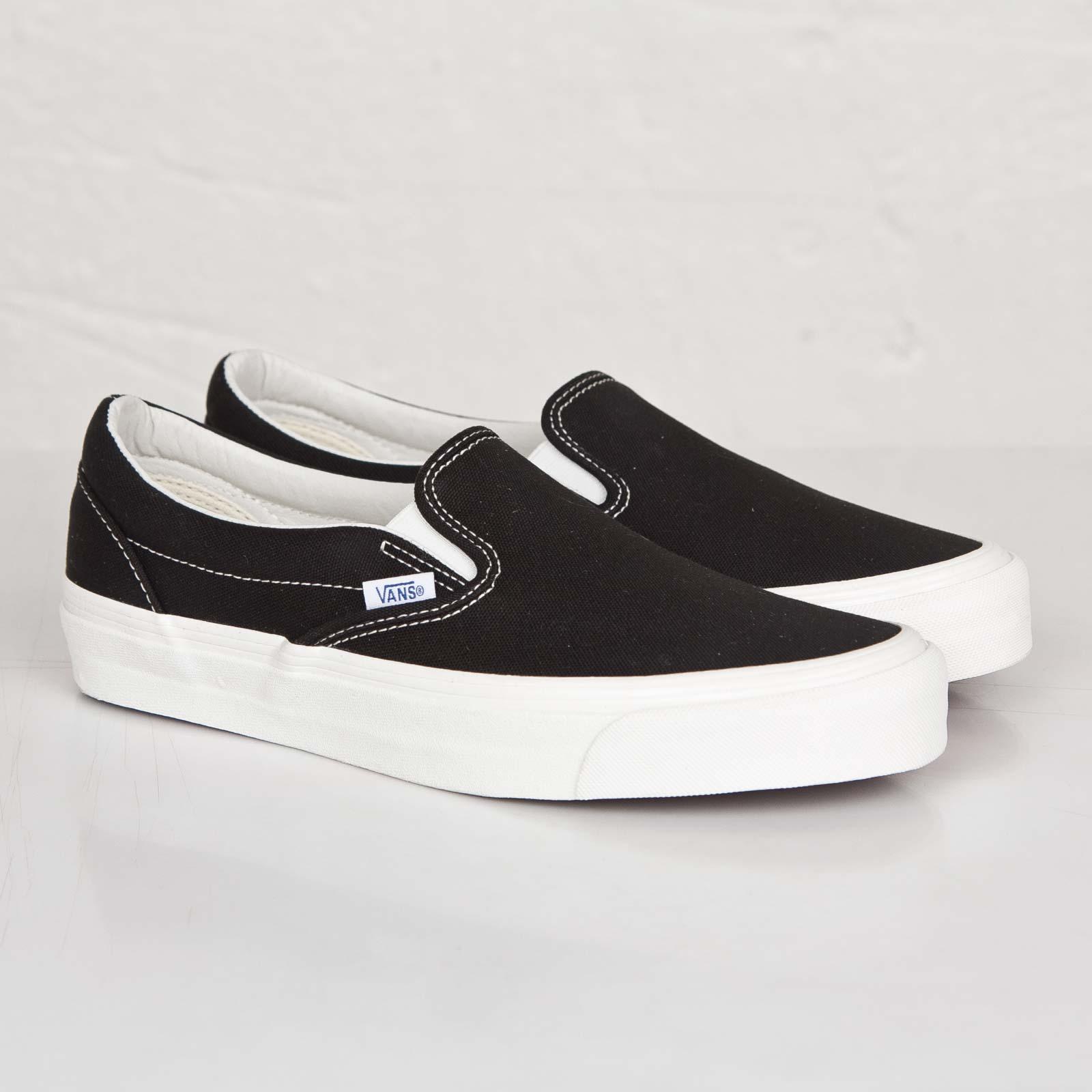 448334f946 Vans OG Classic Slip-On - Udf3sy - Sneakersnstuff