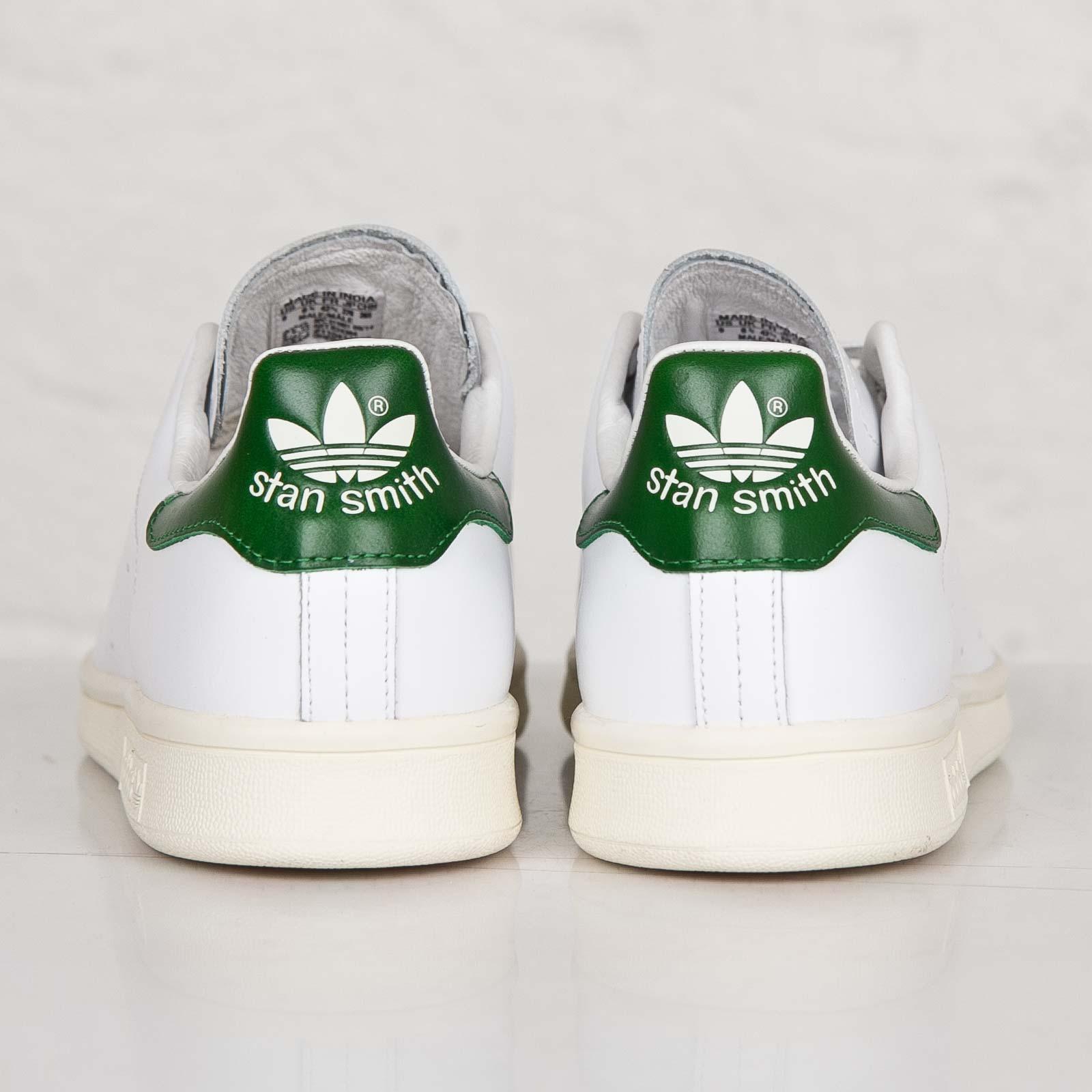 adidas originals stan smith heren