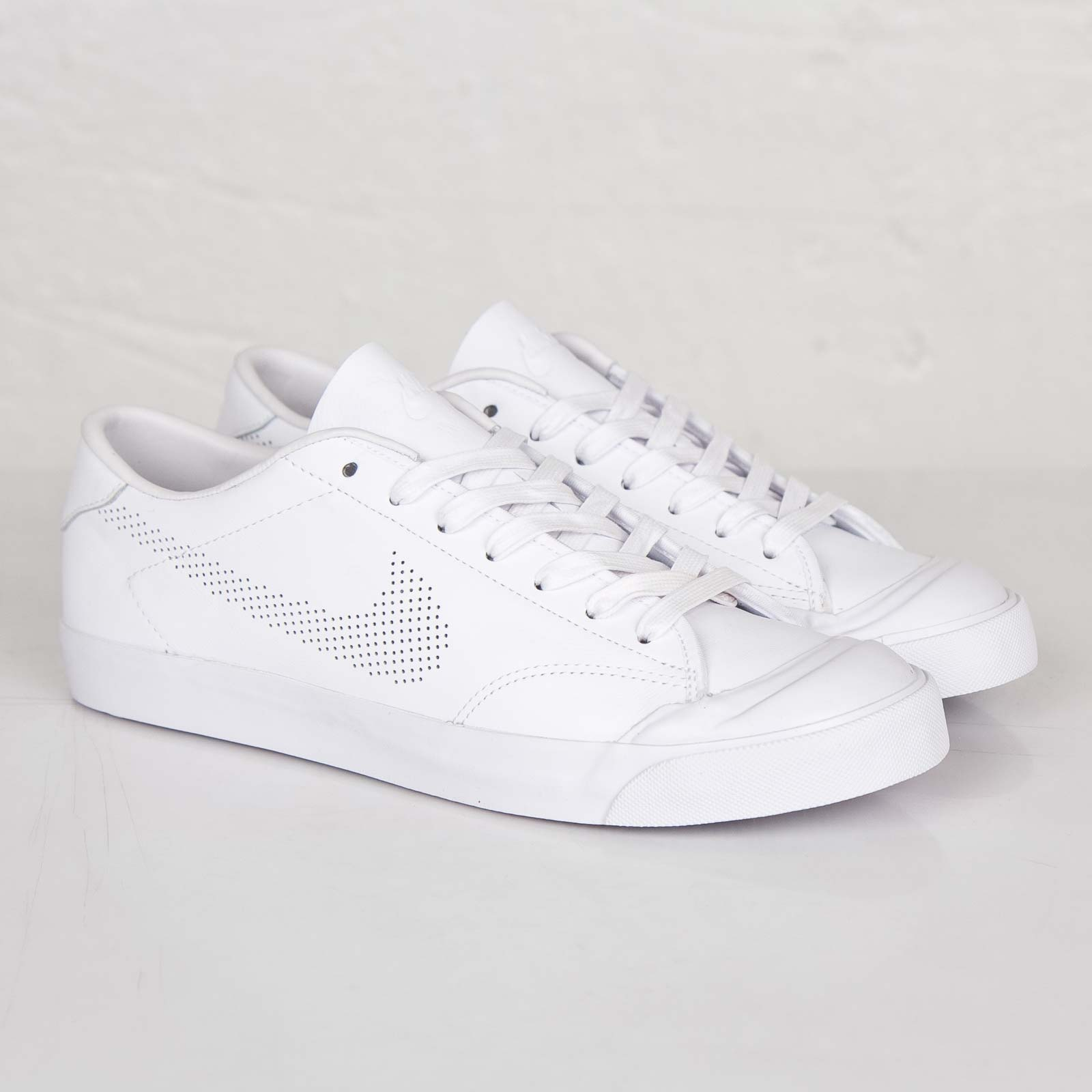 lowest price ca439 1a43e Nike All Court 2 Low - 727801-111 - Sneakersnstuff | sneakers ...