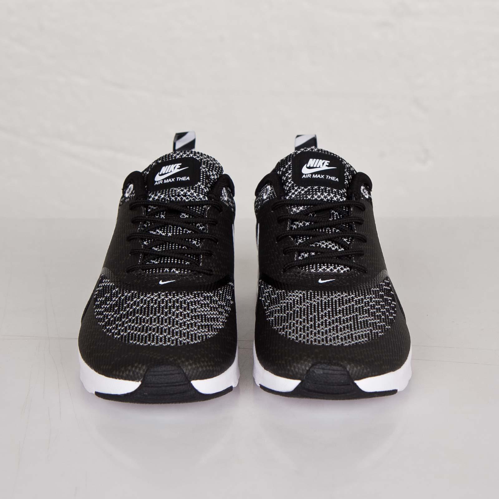 8e3efc832f Nike W Air Max Thea Knit Jacquard - 718646-001 - Sneakersnstuff | sneakers  & streetwear online since 1999