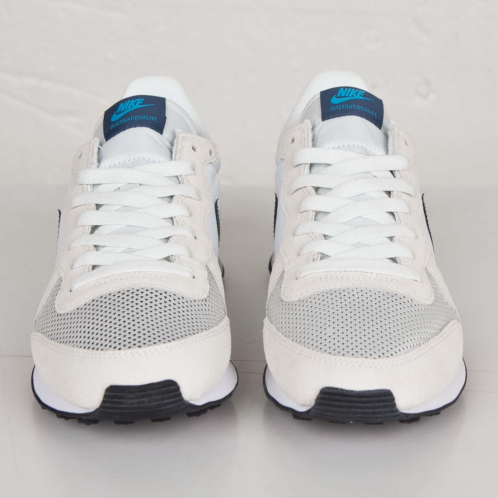 Nike Internationalist - 631754-100 - Sneakersnstuff  98704d98c