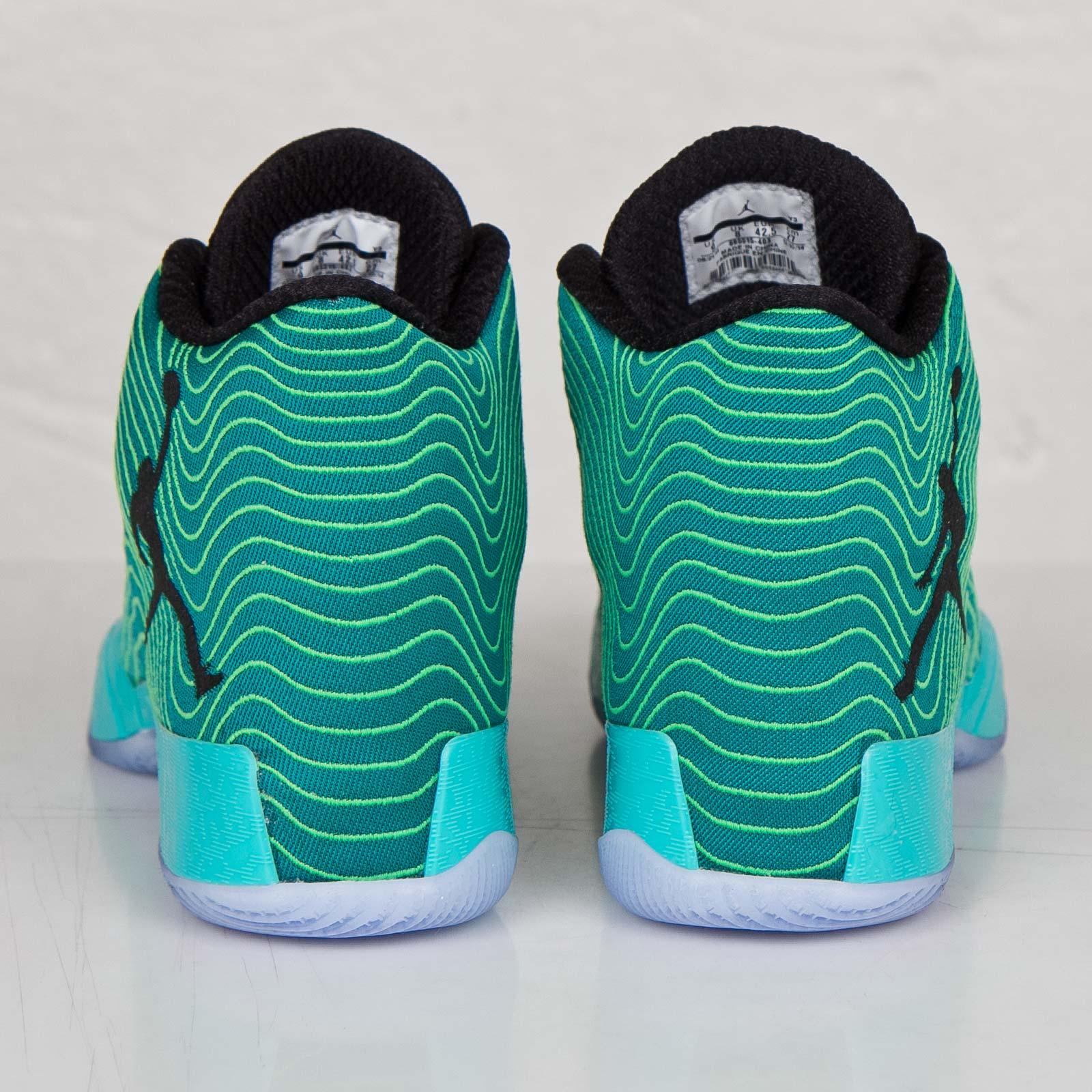 e22c221944de71 Jordan Brand Air Jordan XX9 - 695515-403 - Sneakersnstuff