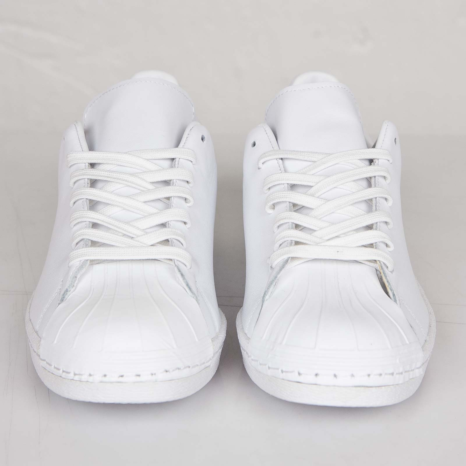 reputable site 094d2 88740 adidas Superstar 80S Clean - B25856 - Sneakersnstuff   sneakers    streetwear online since 1999