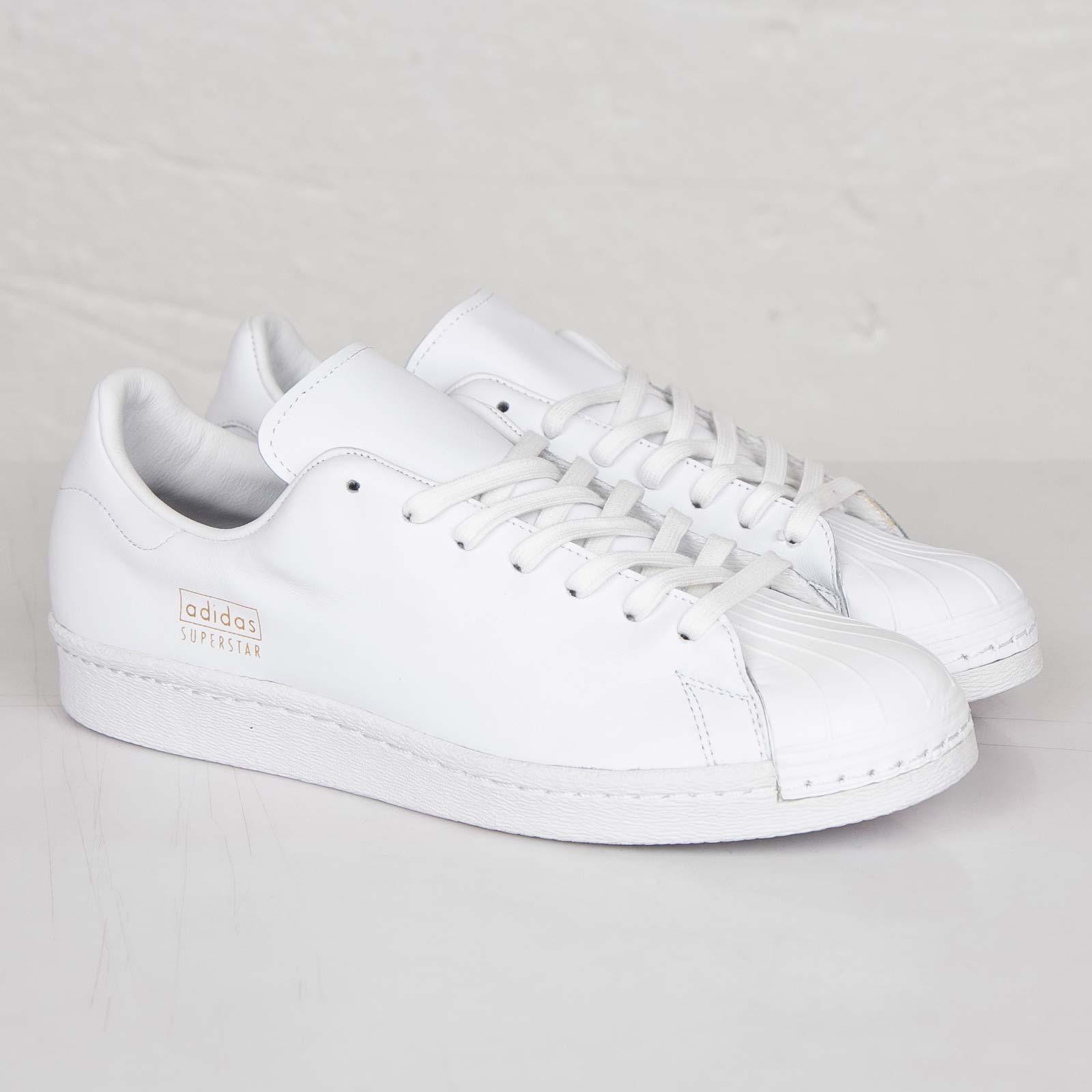 adidas Superstar 80S Clean - B25856