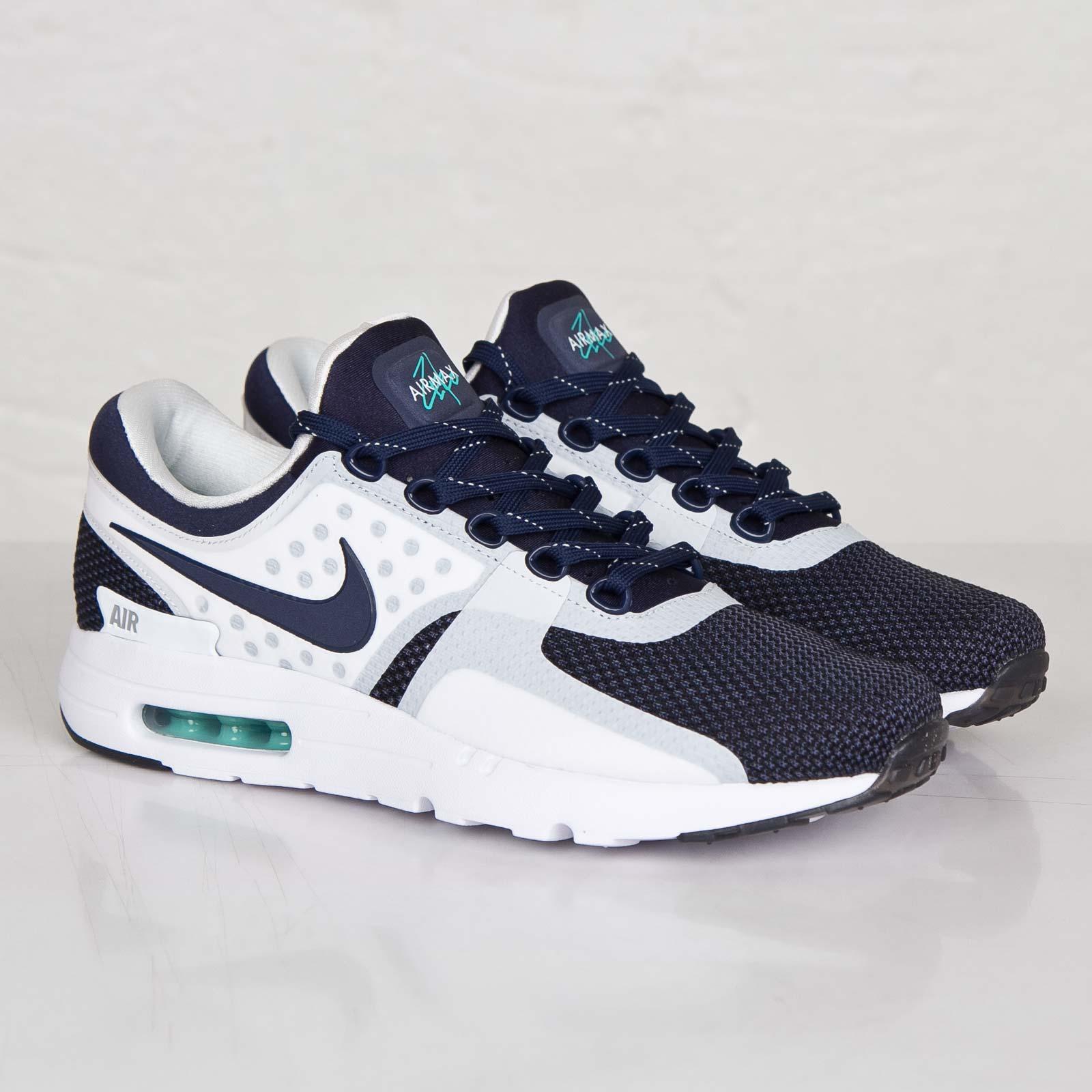 a91778a8a1 Nike Air Max Zero QS - 789695-104 - Sneakersnstuff | sneakers ...