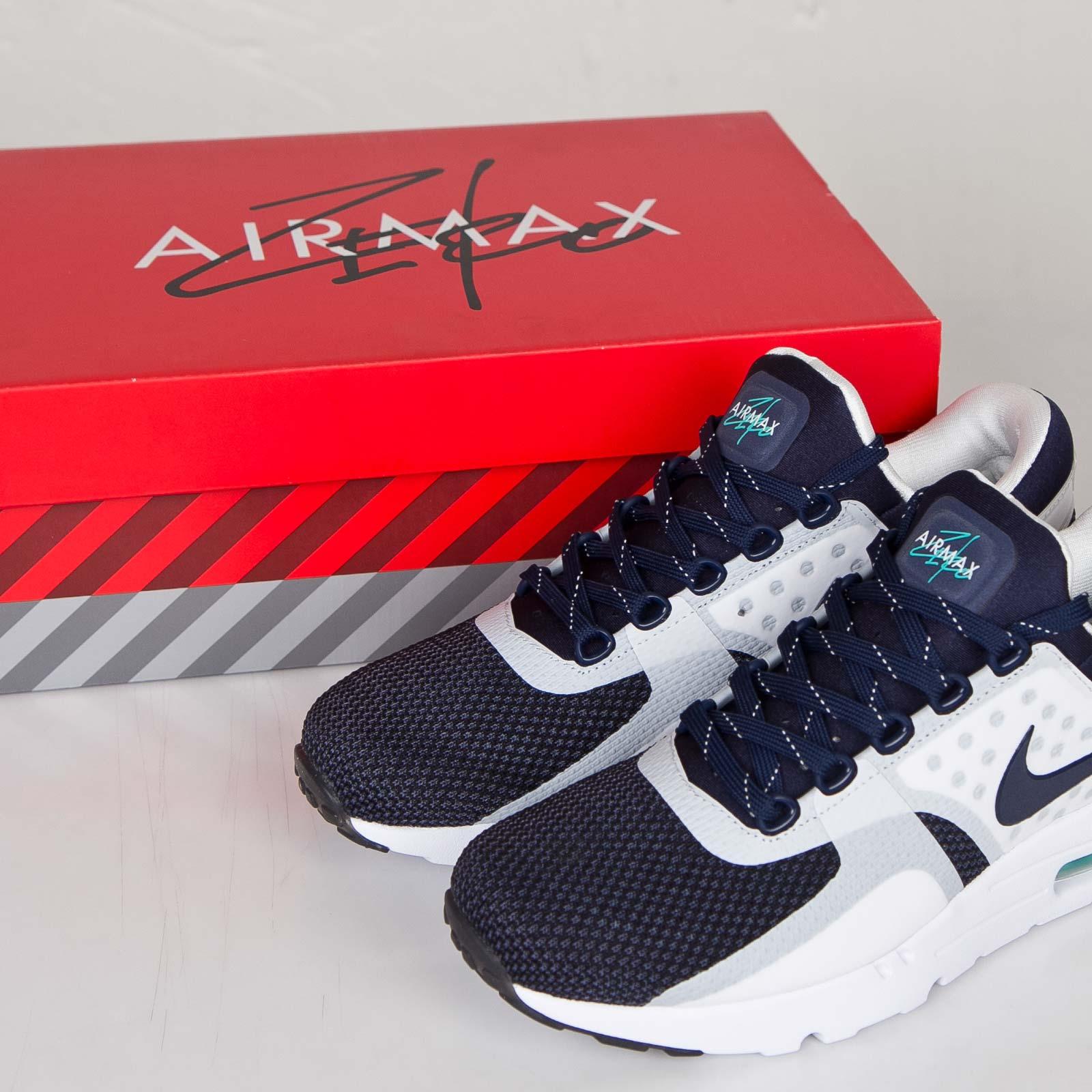 best loved 0fd97 41a13 Nike Air Max Zero QS - 789695-104 - Sneakersnstuff ...