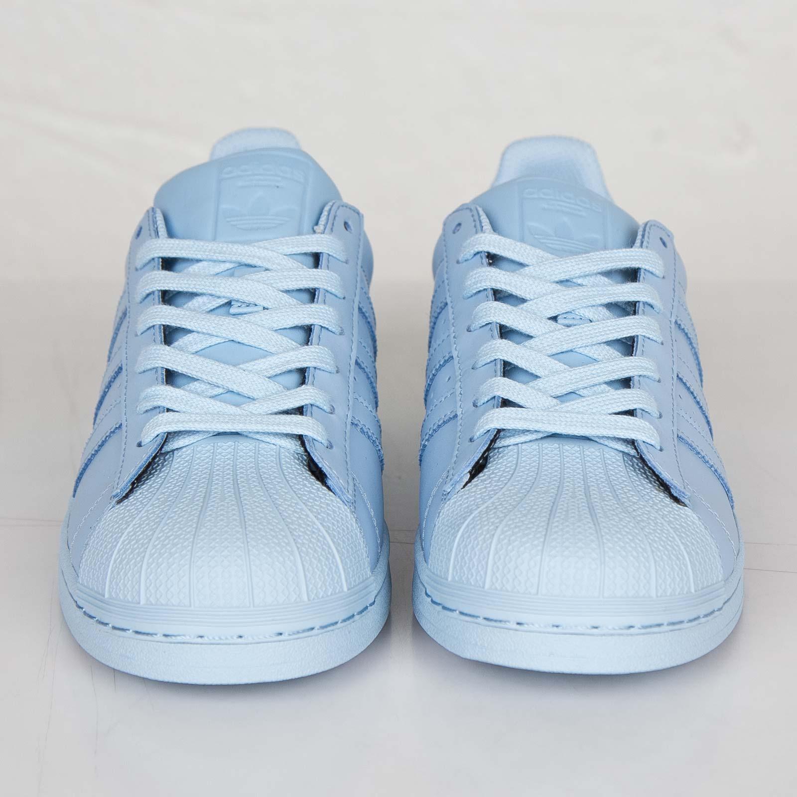 adidas Superstar Supercolor Pack S41830 Sneakersnstuff