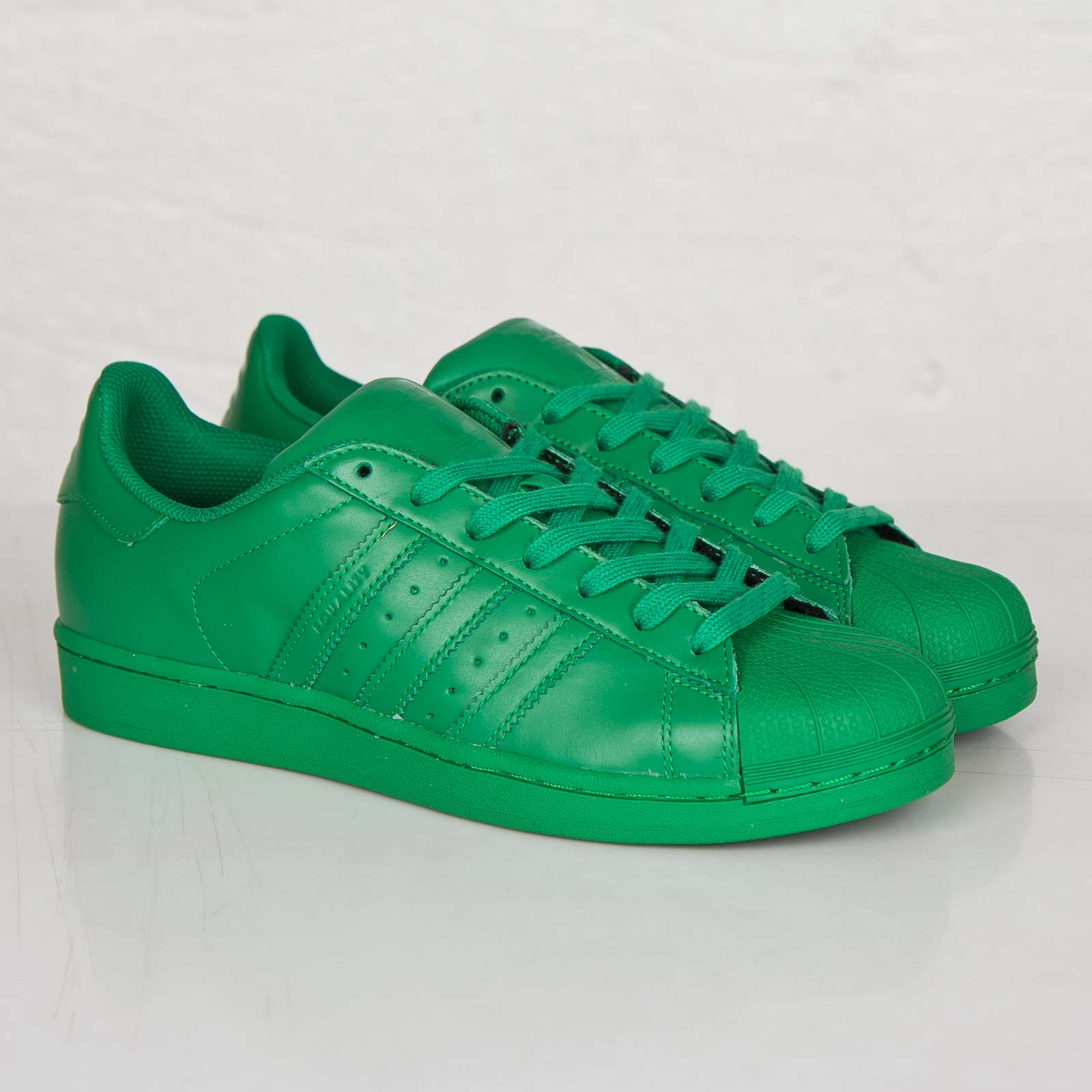 Adidas superstar supercolor pack s83389 scarpe da ginnasticanstuff