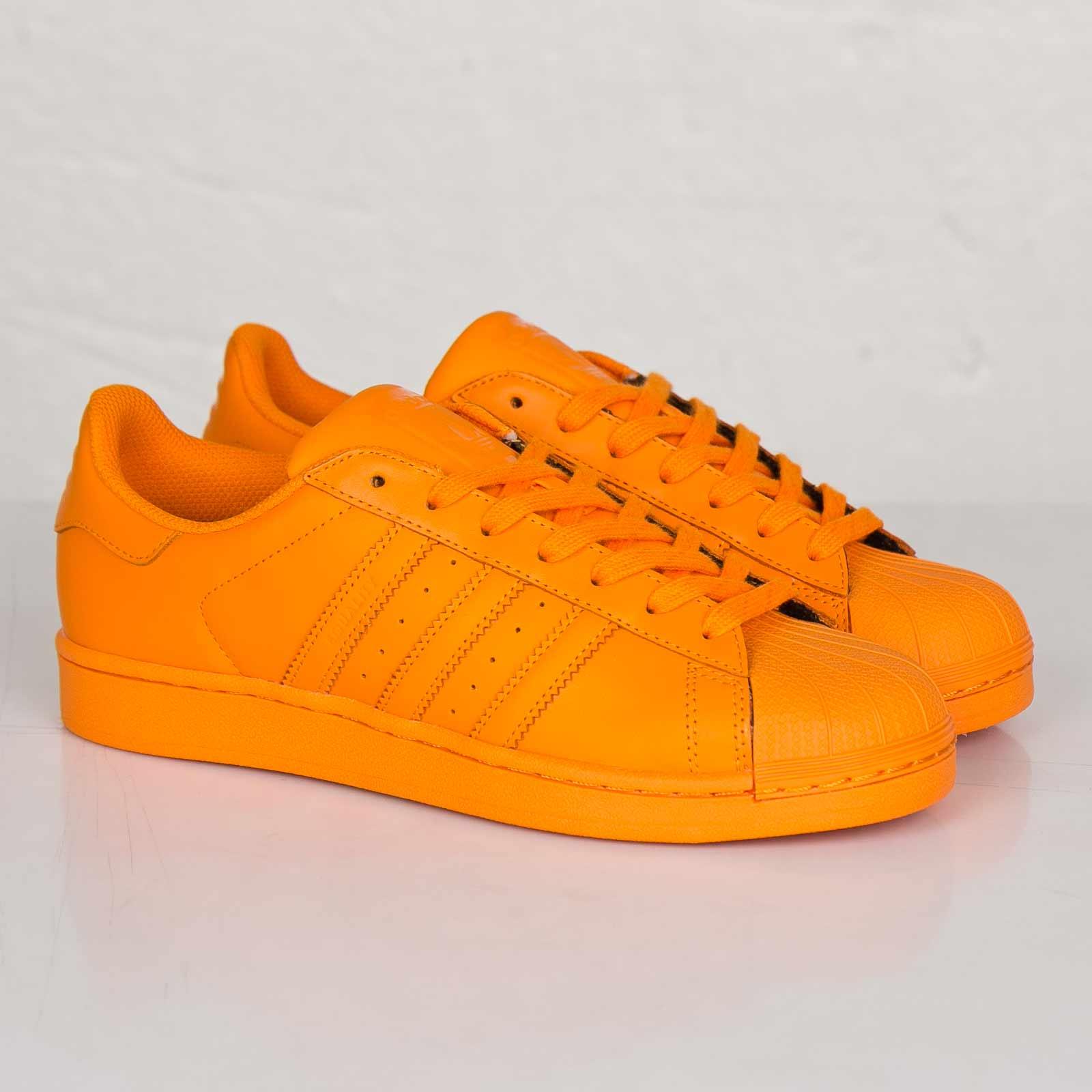 new concept 25bec c466a adidas Superstar Supercolor Pack - S83394 - Sneakersnstuff ...