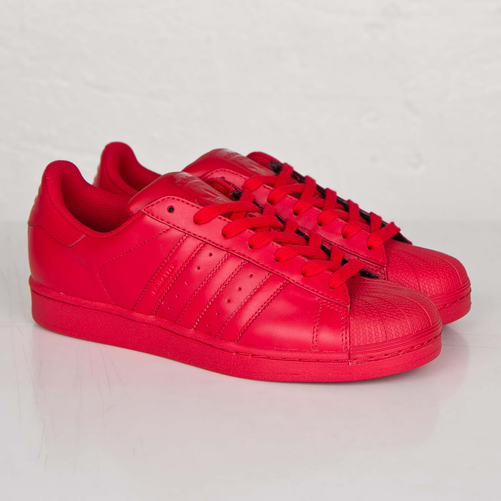 timeless design 0e982 69aaa adidas Superstar Supercolor Pack - S41833 - Sneakersnstuff ...