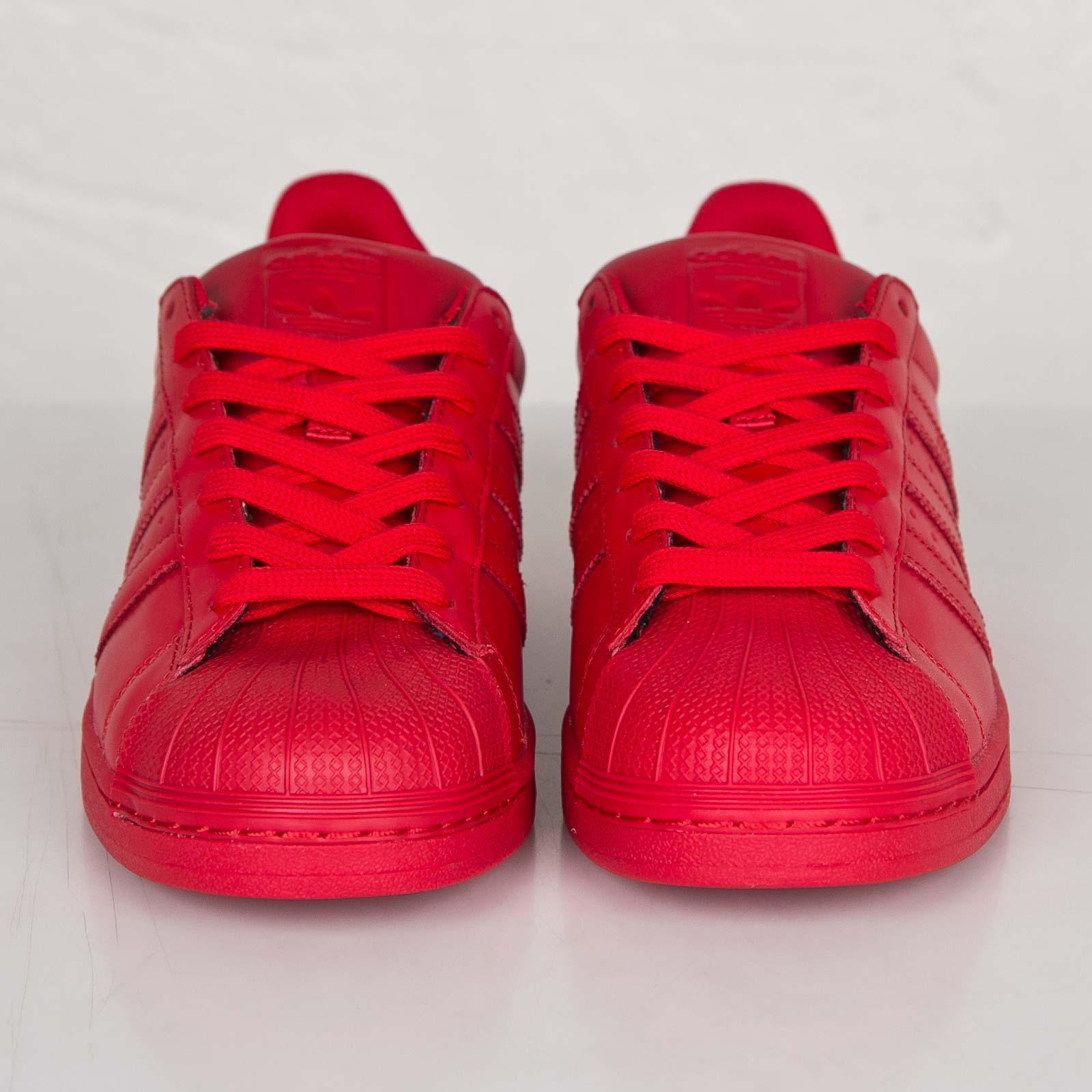 röda adidas