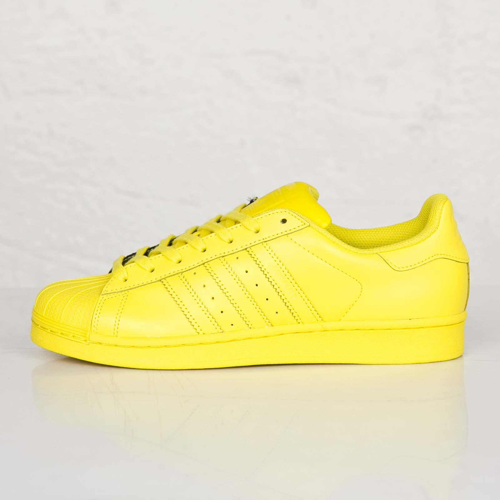 99e5c3ca8a6da cheap adidas superstar supercolor bright yellow a9be5 fb15d