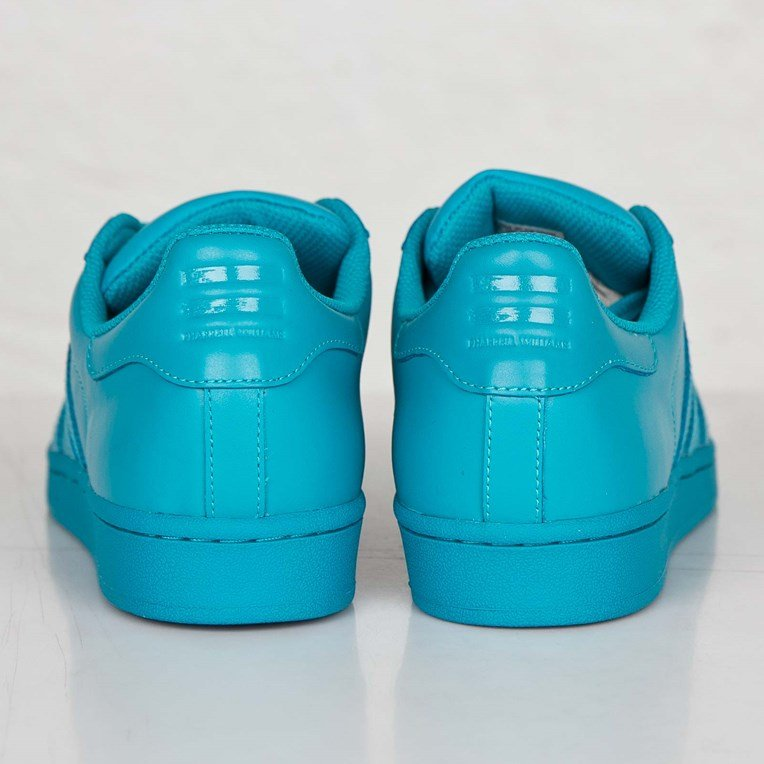 adidas Superstar Supercolor Pack - 3