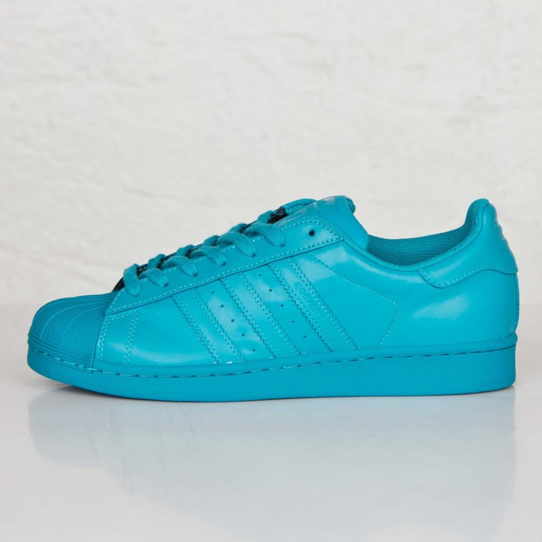 adidas Superstar Supercolor Pack - 4