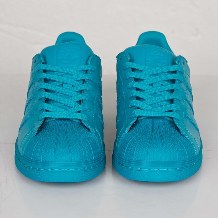 adidas Superstar Supercolor Pack - 2