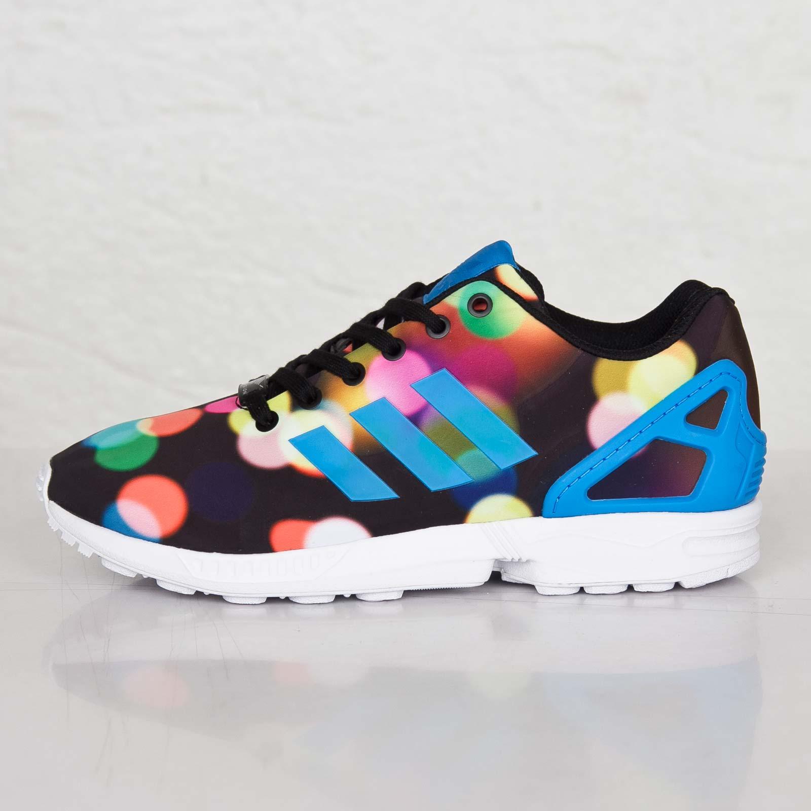 adidas ZX Flux - B23984 - SNS | sneakers & streetwear en ligne ...