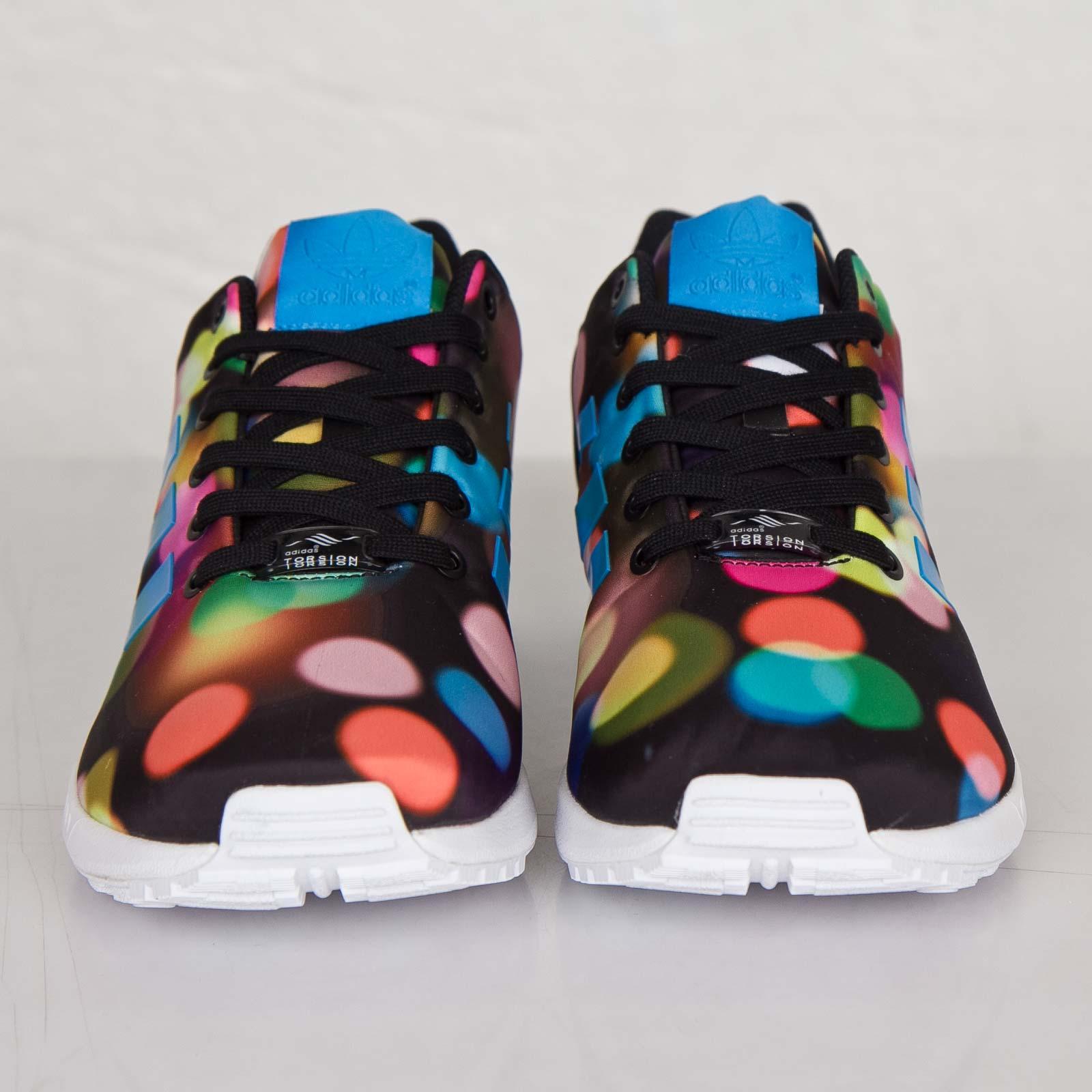 Adidas zx flujo b23984 sneakersnstuff zapatilla & Streetwear
