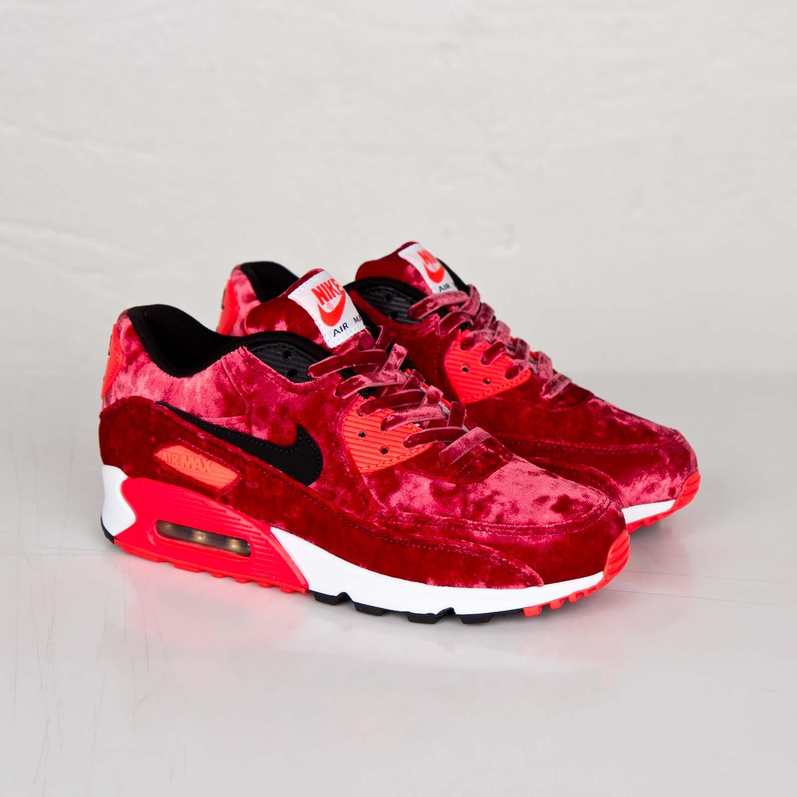 ff0ce150701c Nike W Air Max 90 Anniversary - 726485-600 - Sneakersnstuff ...