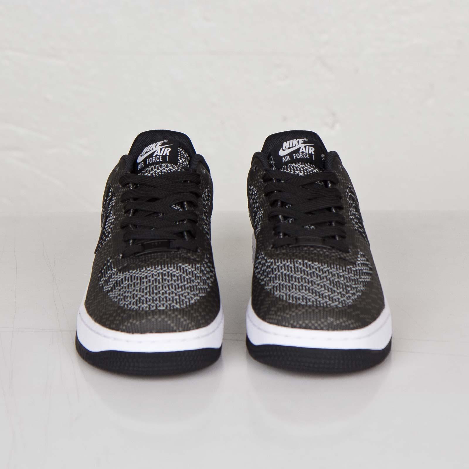 sale retailer e5224 a545a Nike W Air Force 1 07 Knit Jacquard - 718350-100 - Sneakersnstuff    sneakers   streetwear online since 1999