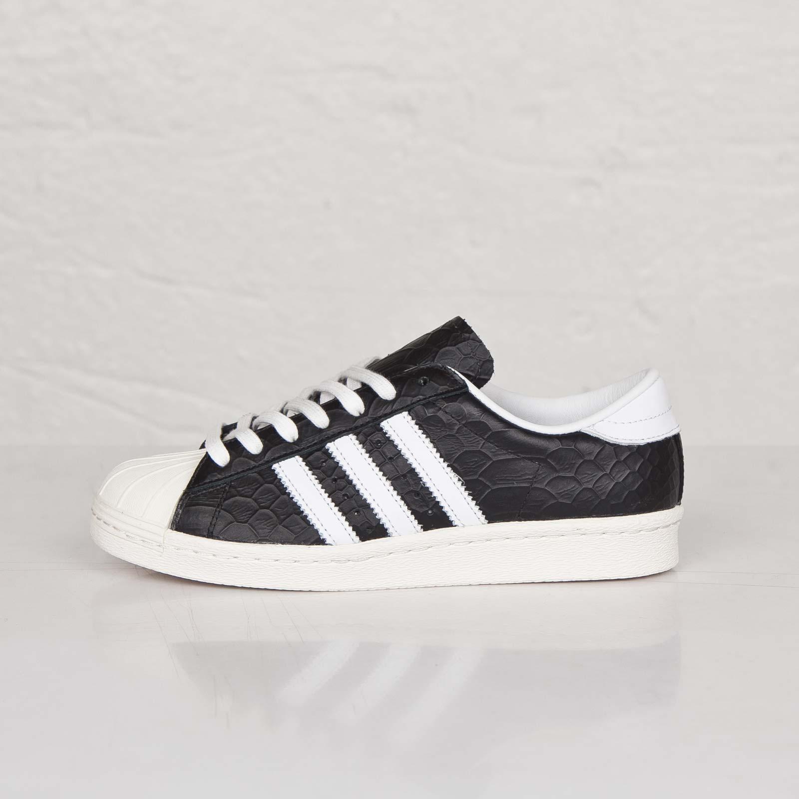 Zapatillas adidas adidas adidas superstar 80 HYKE b35757 sneakersnstuff 9fa27d