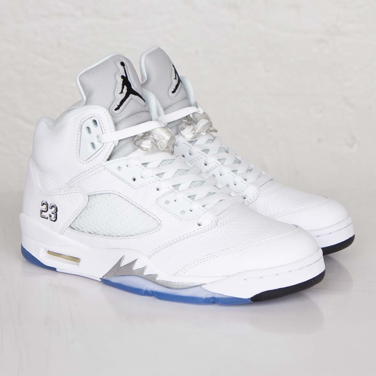 check out 63975 53cd1 Jordan Brand Air Jordan 5 Retro