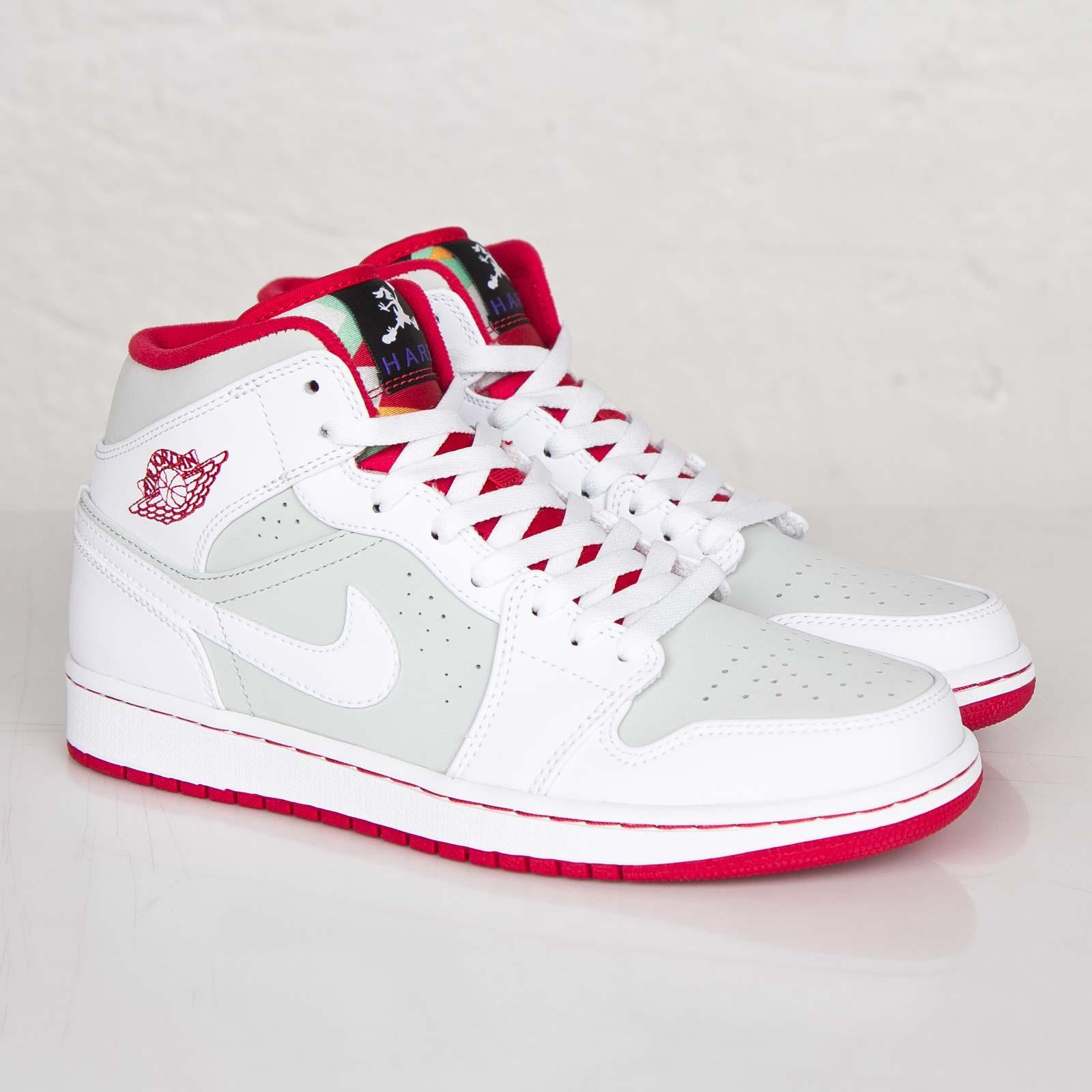 cbf99c696a116d Jordan Brand Air Jordan 1 Mid WB - 719551-123 - Sneakersnstuff ...