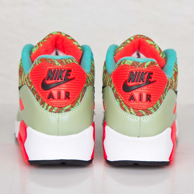 Air Max 90 'Anniversary' Nike 725235 306 | GOAT