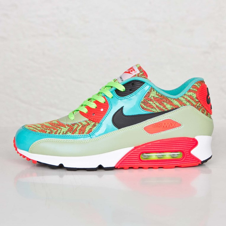 sneakers for cheap 19737 75ff1 Nike Air Max 90 Anniversary - 4