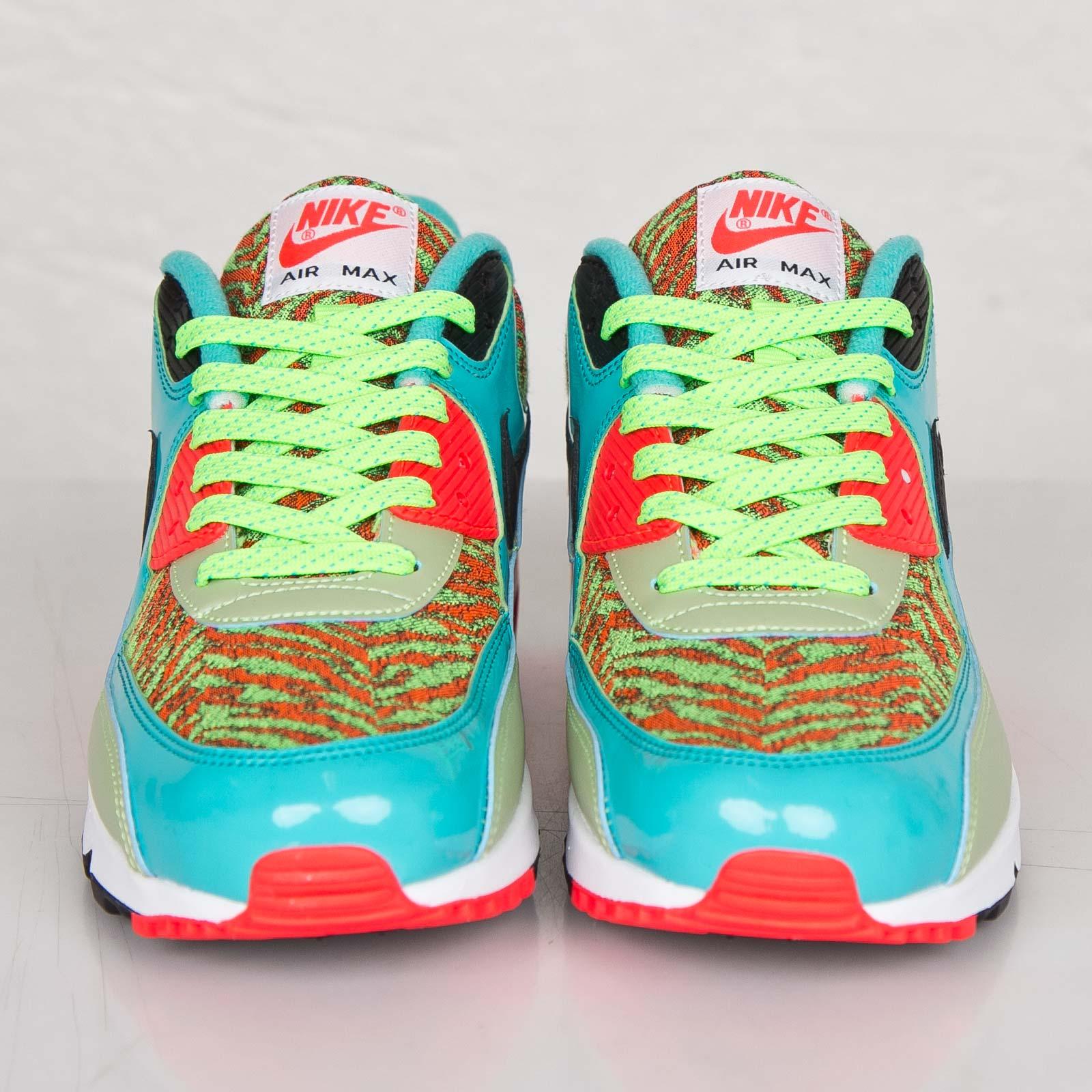 new style 94043 9ac3c Nike Air Max 90 Anniversary - 725235-306 - Sneakersnstuff   sneakers    streetwear online since 1999