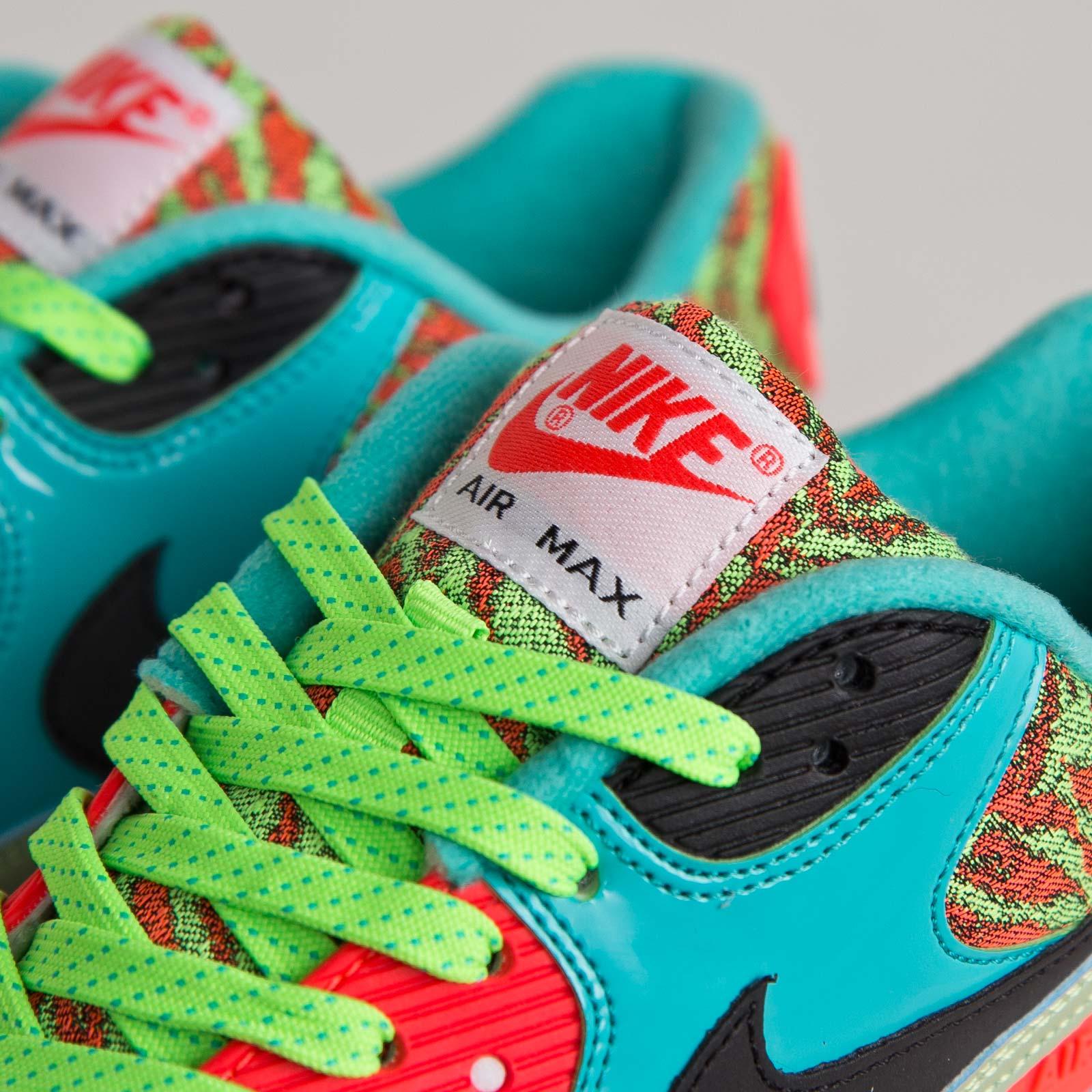 new style 119ad 1c690 Nike Air Max 90 Anniversary - 725235-306 - Sneakersnstuff   sneakers    streetwear online since 1999