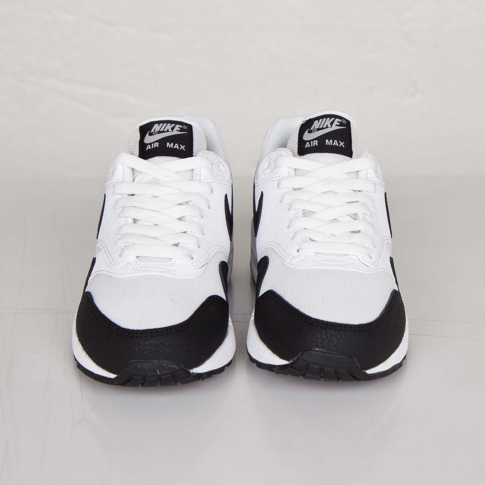 big sale 99034 b779b Nike Wmns Air Max 1 Essential - 599820-115 - Sneakersnstuff   sneakers    streetwear online since 1999