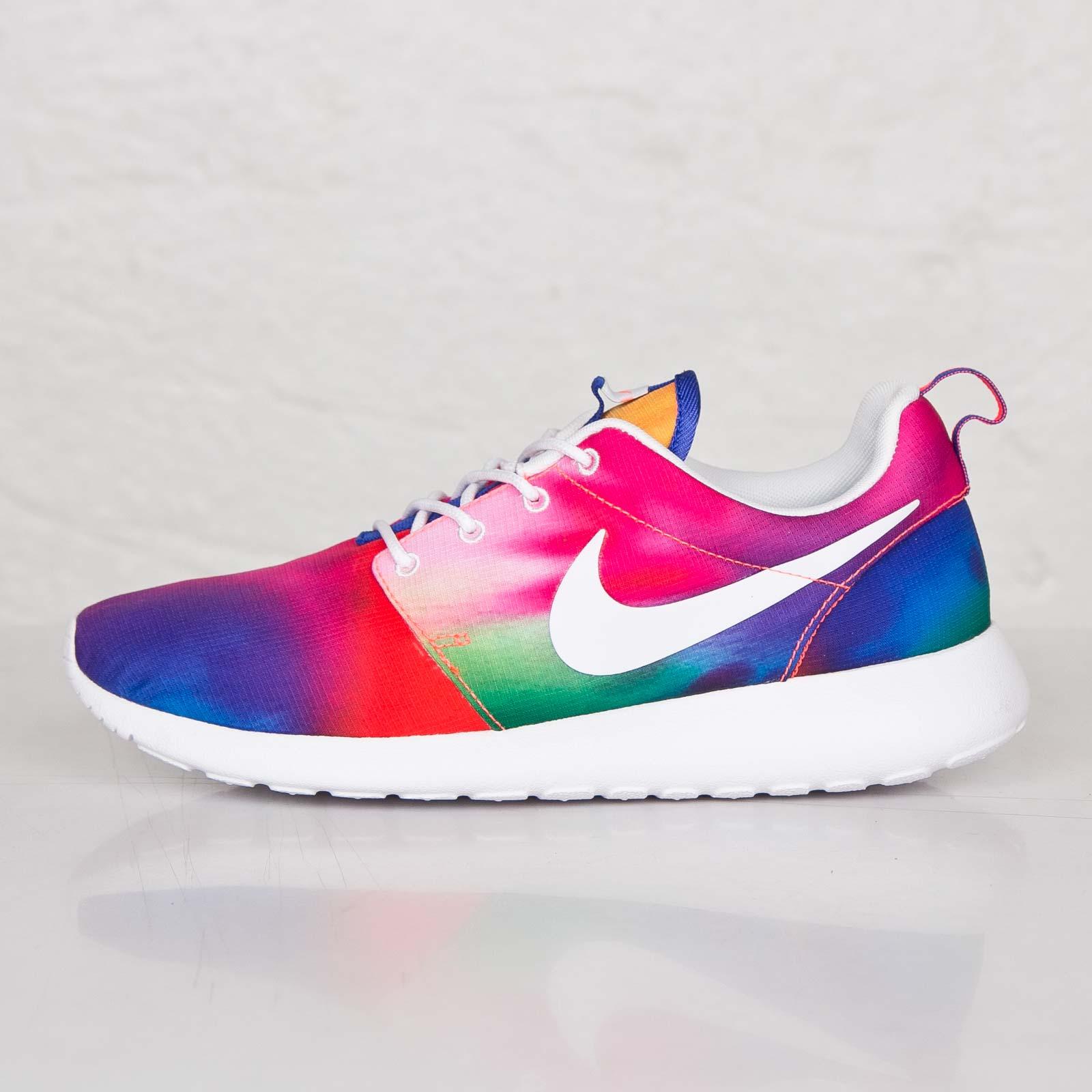 Nike Roshe Run Print - 655206-518