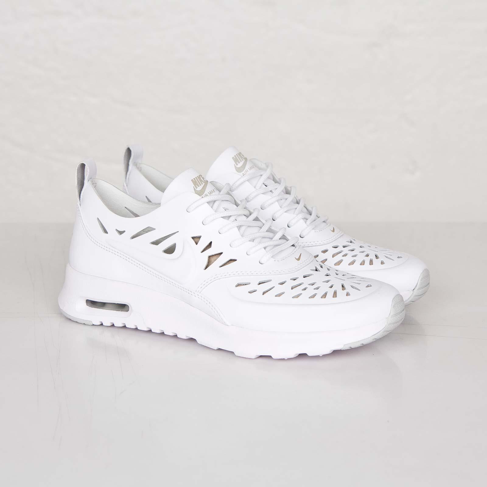 online retailer ec90e c71e7 Nike W Air Max Thea Joli