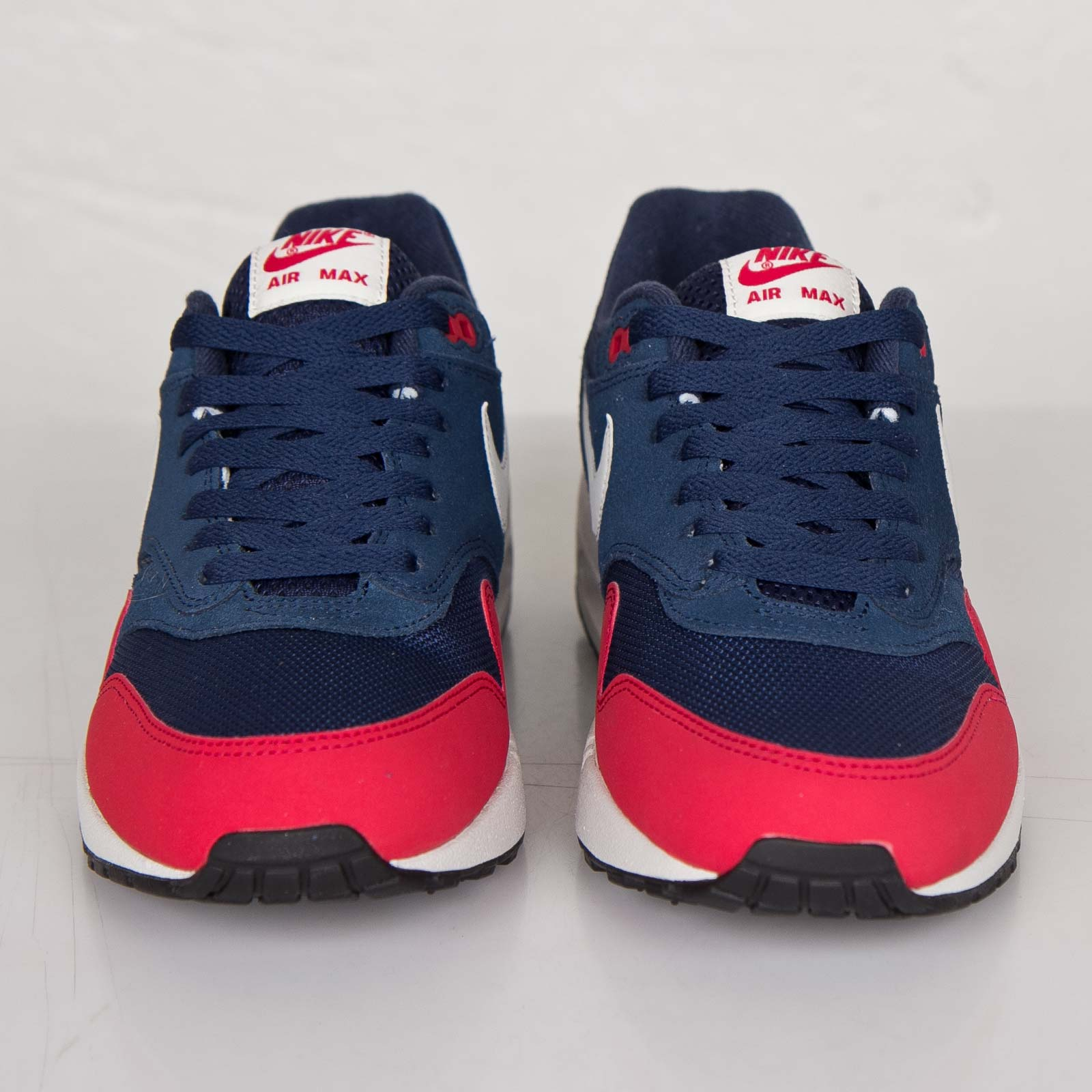 check out 186b9 50c37 Nike Air Max 1 Essential - 537383-400 - Sneakersnstuff   sneakers    streetwear online since 1999