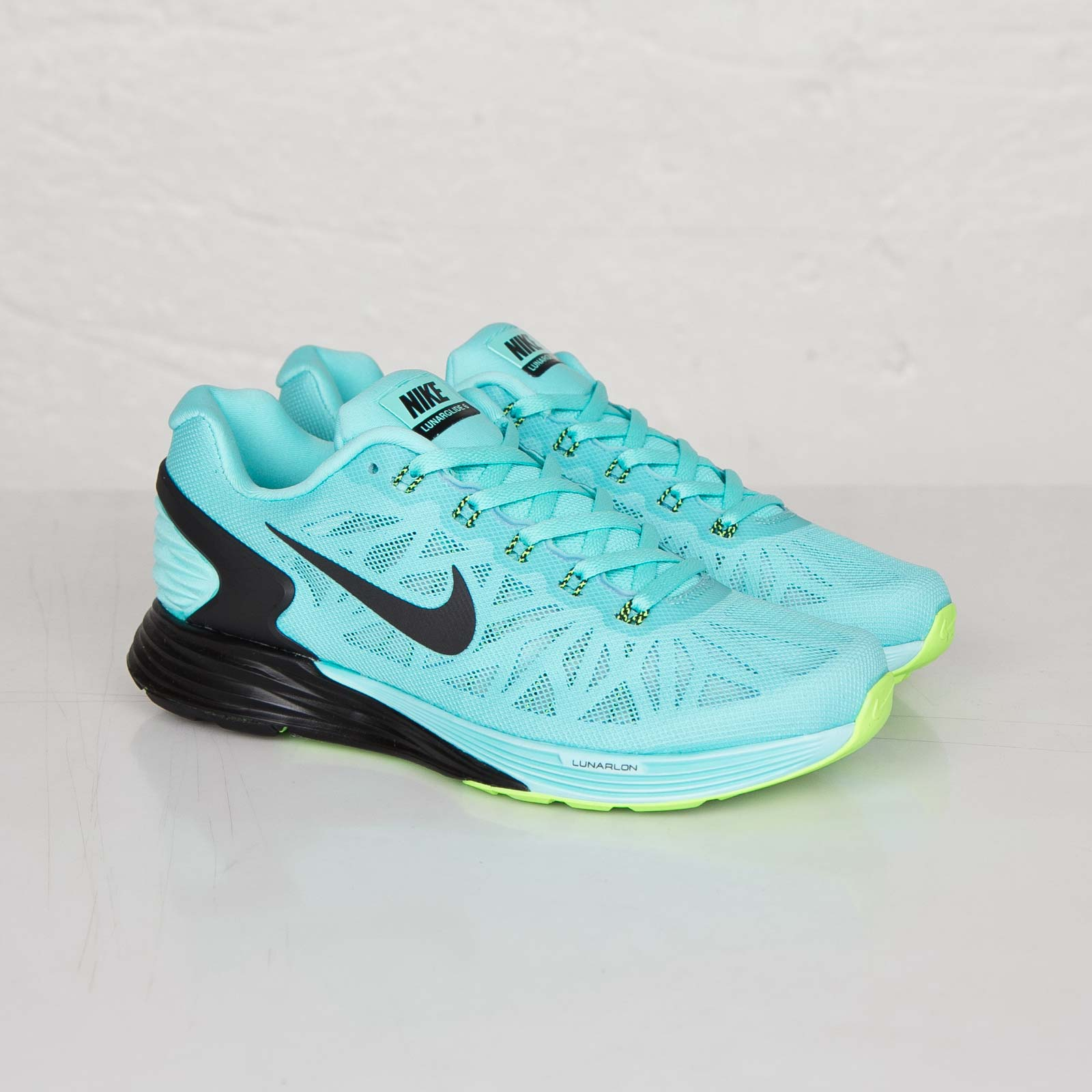 huge selection of 50708 99a8b Nike Wmns Lunarglide 6 - 654434-403 - Sneakersnstuff ...