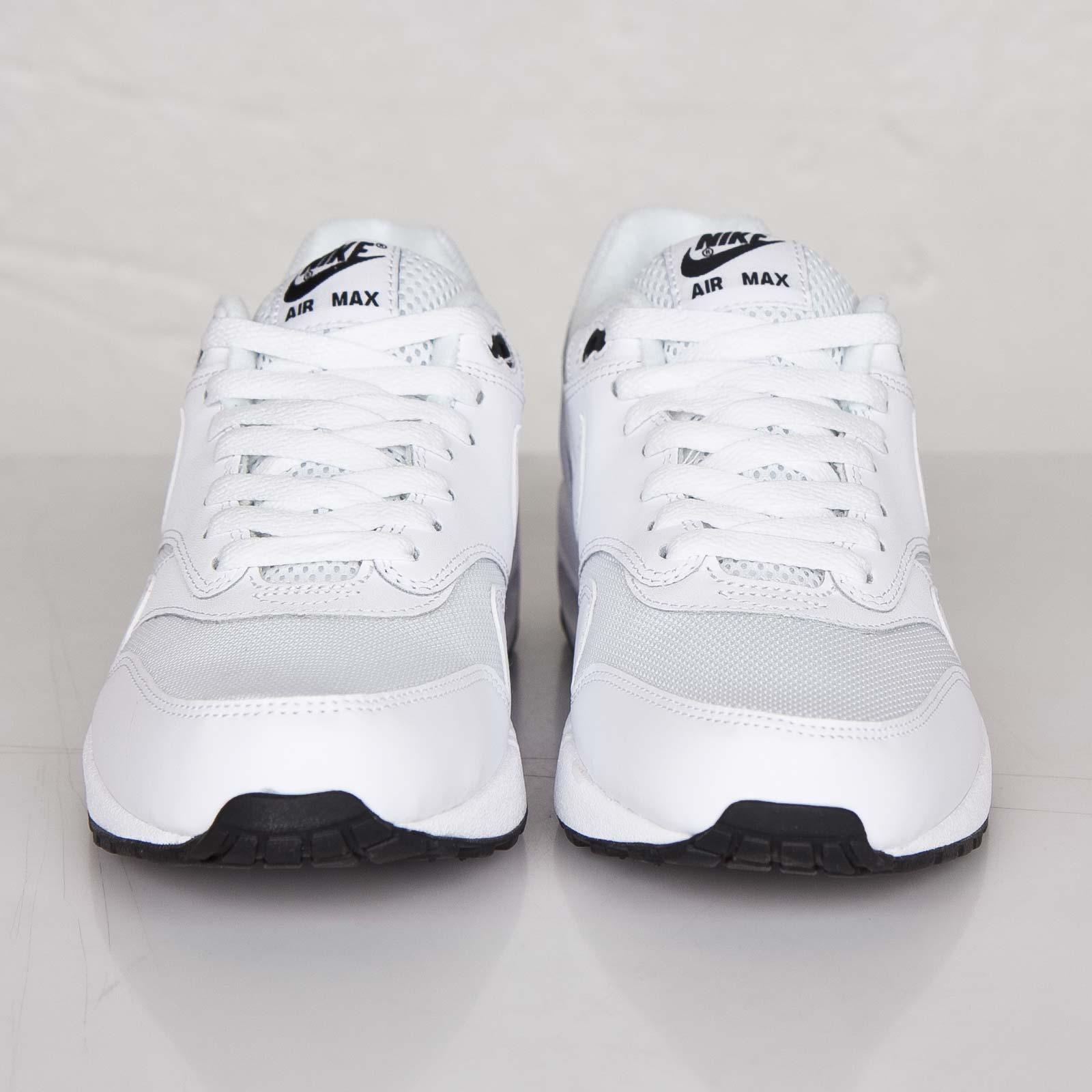 różne wzornictwo najlepszy dostawca buty sportowe Nike Air Max 1 Essential - 537383-125 - Sneakersnstuff ...