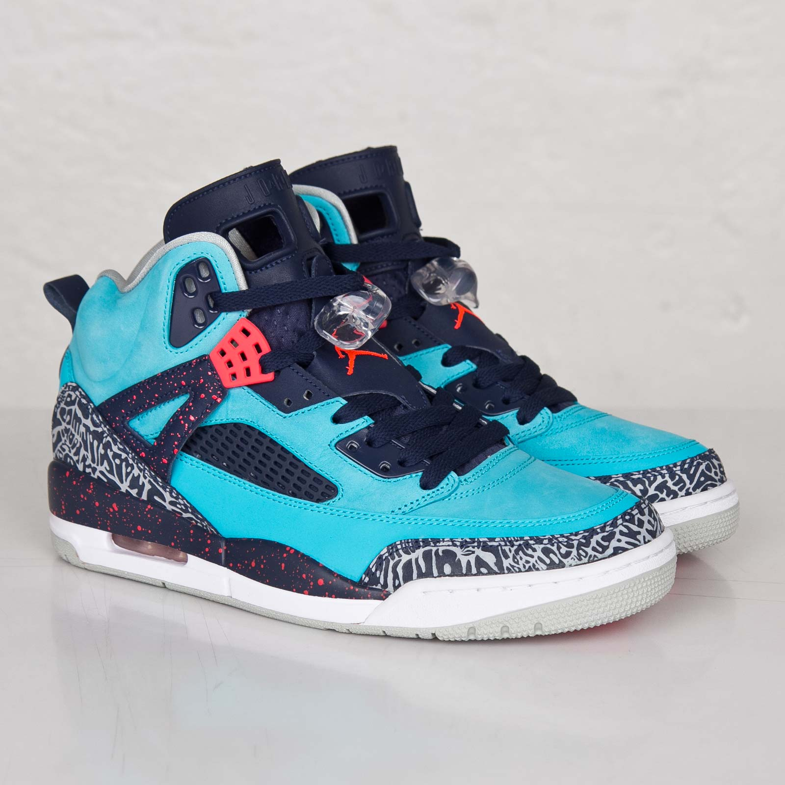42e8d433a61 Jordan Brand Jordan Spizike - 315371-408 - Sneakersnstuff   sneakers ...