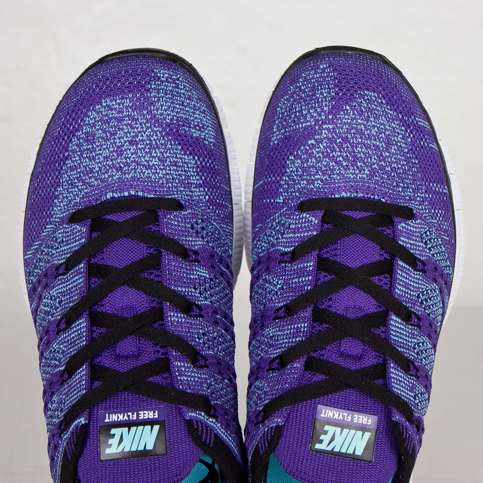 best service 9c567 d3abe Nike Free Flyknit NSW - 599459-500 - Sneakersnstuff   sneakers   streetwear  online since 1999
