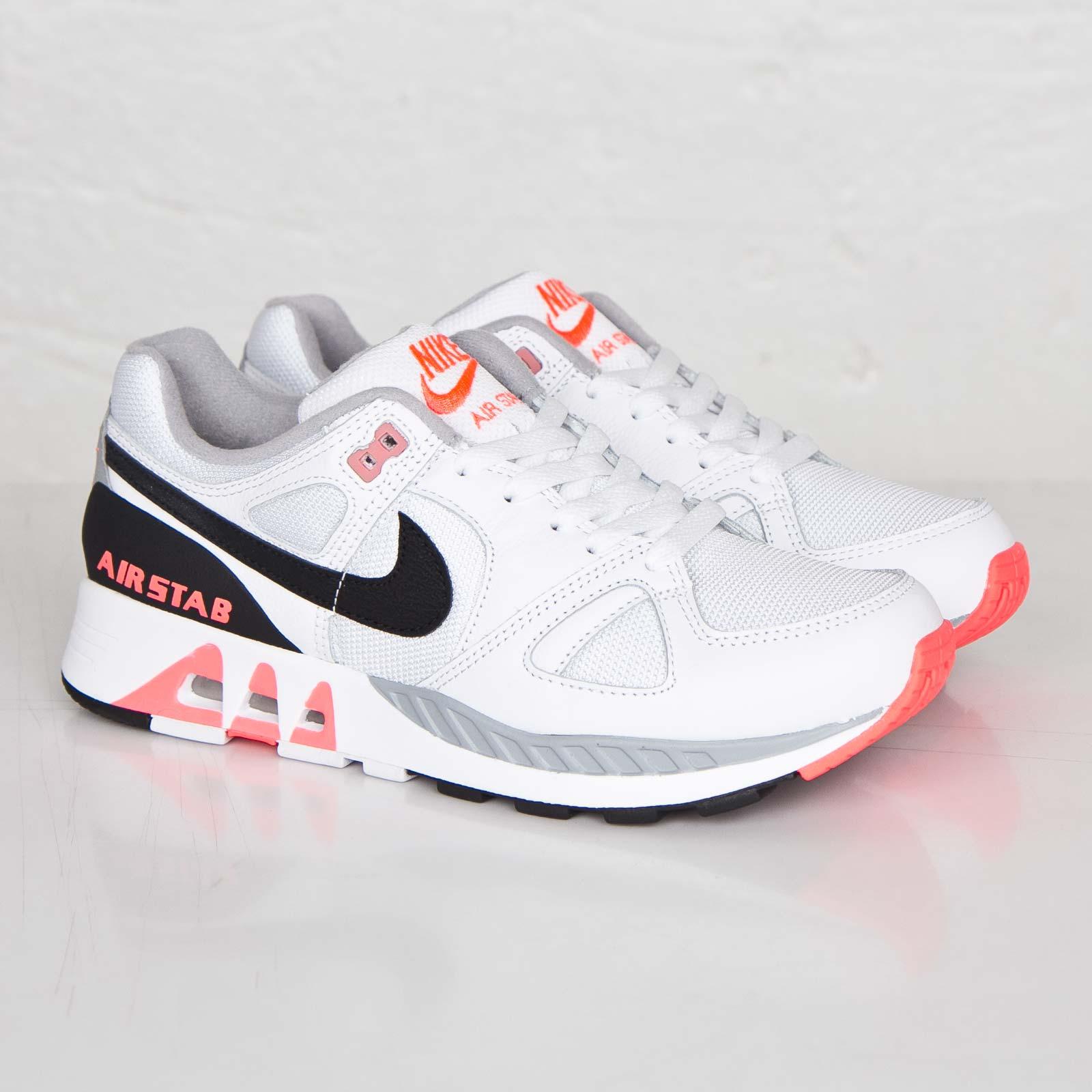 2fb775d8a49e Nike Air Stab - 312451-101 - Sneakersnstuff