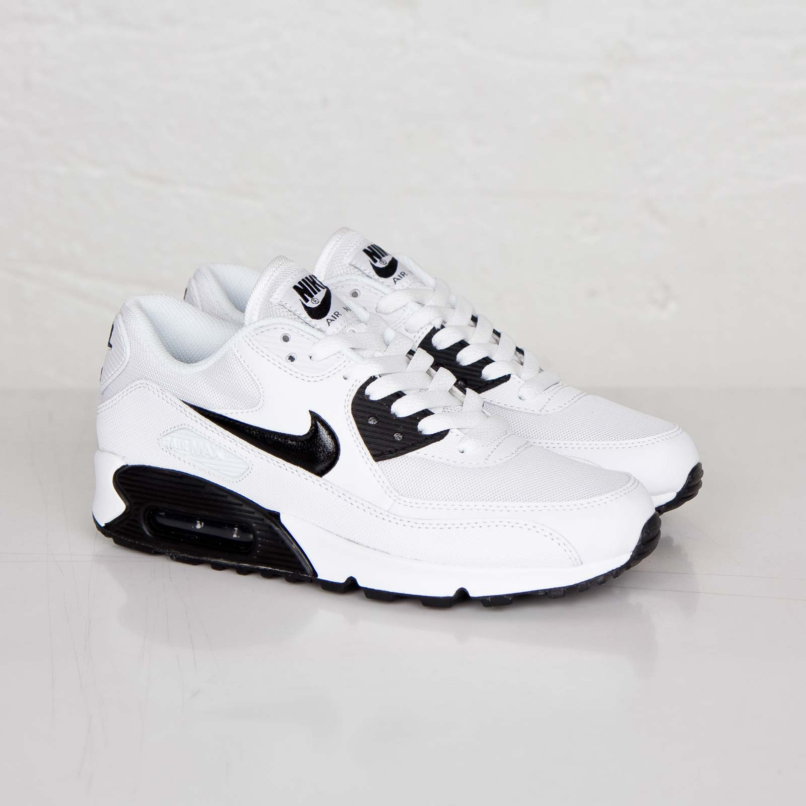 nike air max 90 essential svart