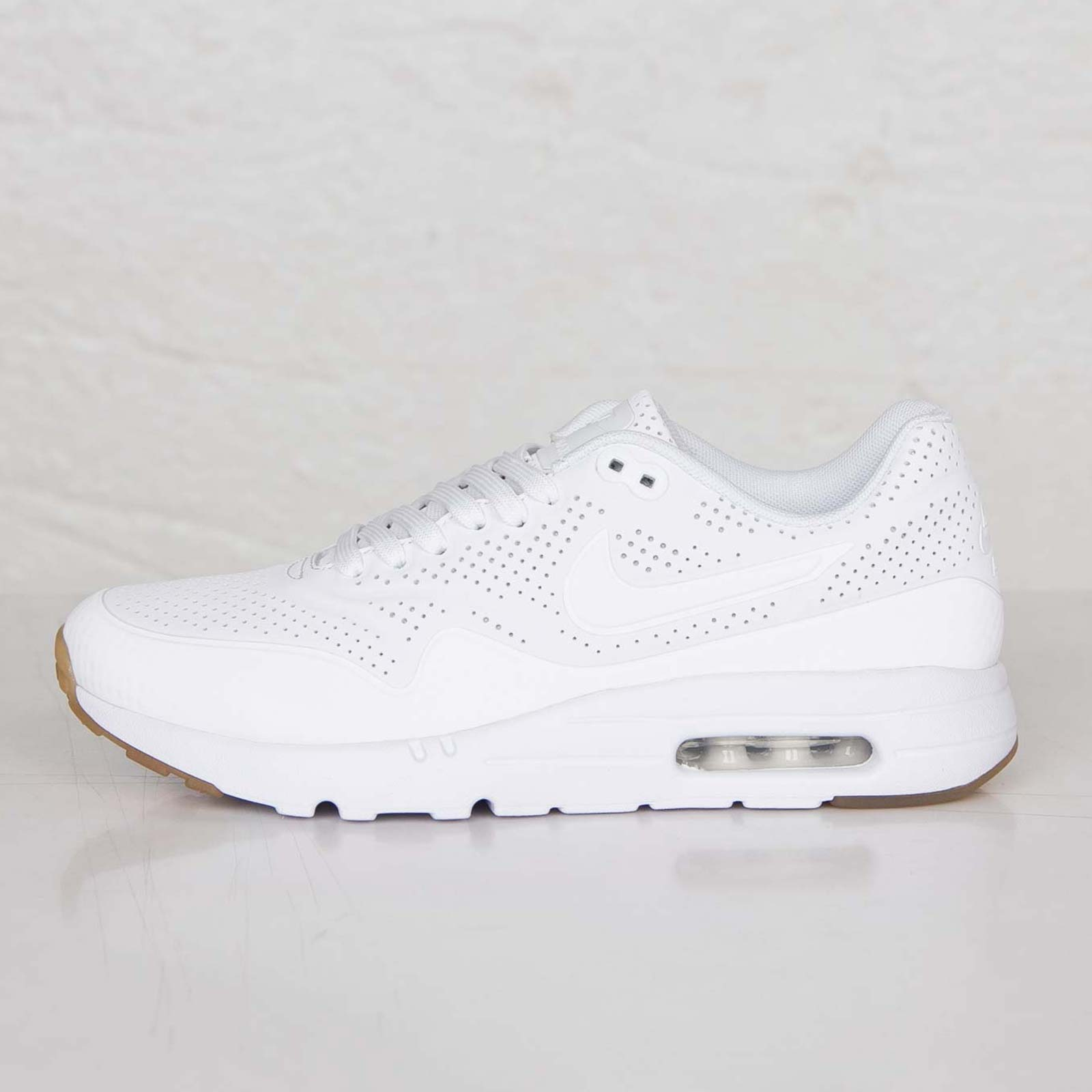the latest 8aa74 b9d34 Nike Air Max 1 Ultra Moire - 705297-111 - Sneakersnstuff   sneakers    streetwear online since 1999