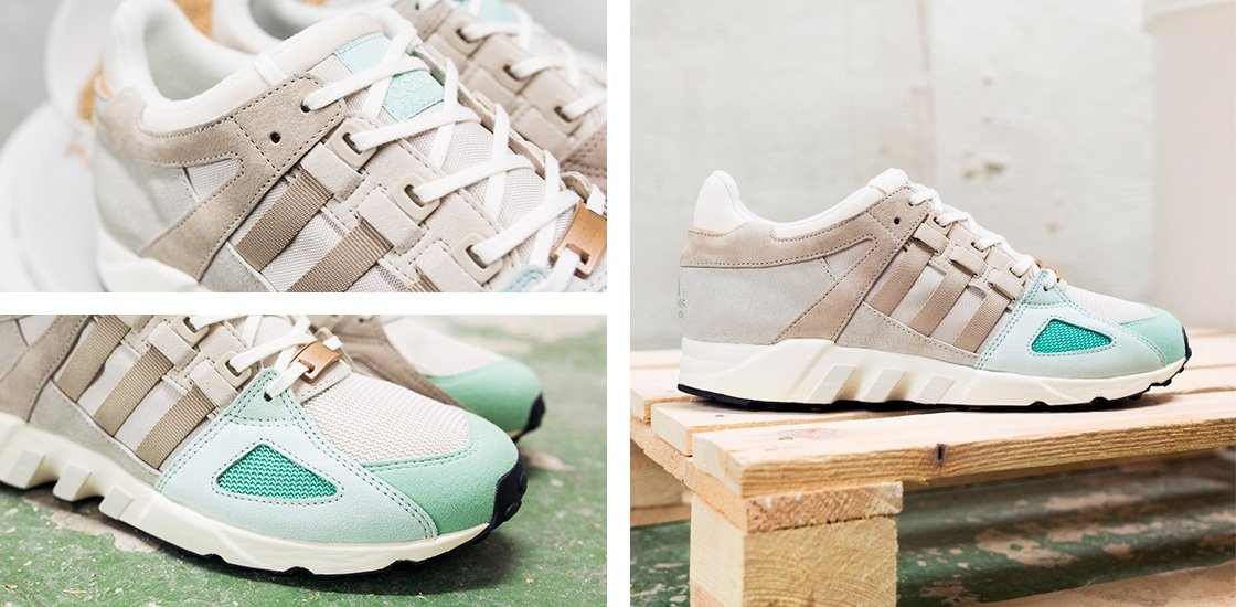 """best loved 9bc64 e103f + See product · adidas Originals EQT Guidance 93 """"Malt"""""""