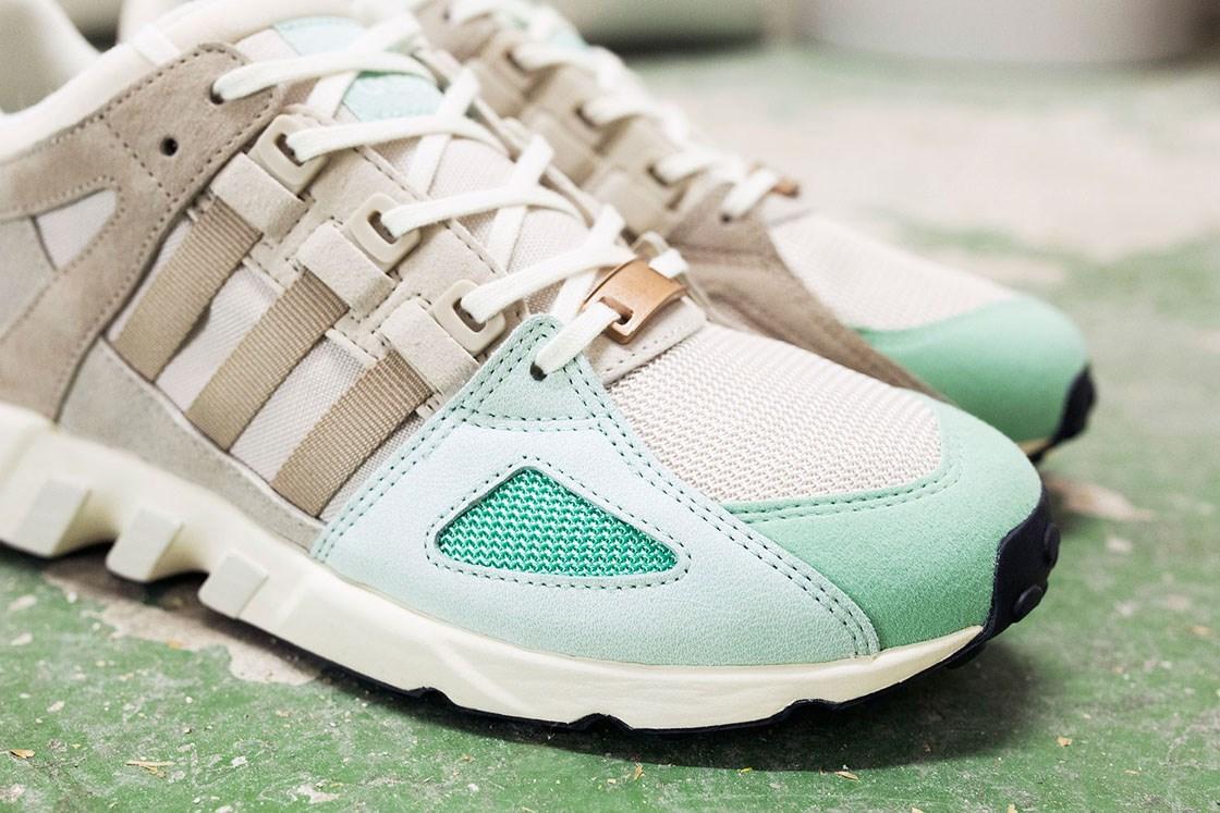 detailed look 17b70 122c2 adidas EQT Running Guidance 93 - S82532 - Sneakersnstuff  sn