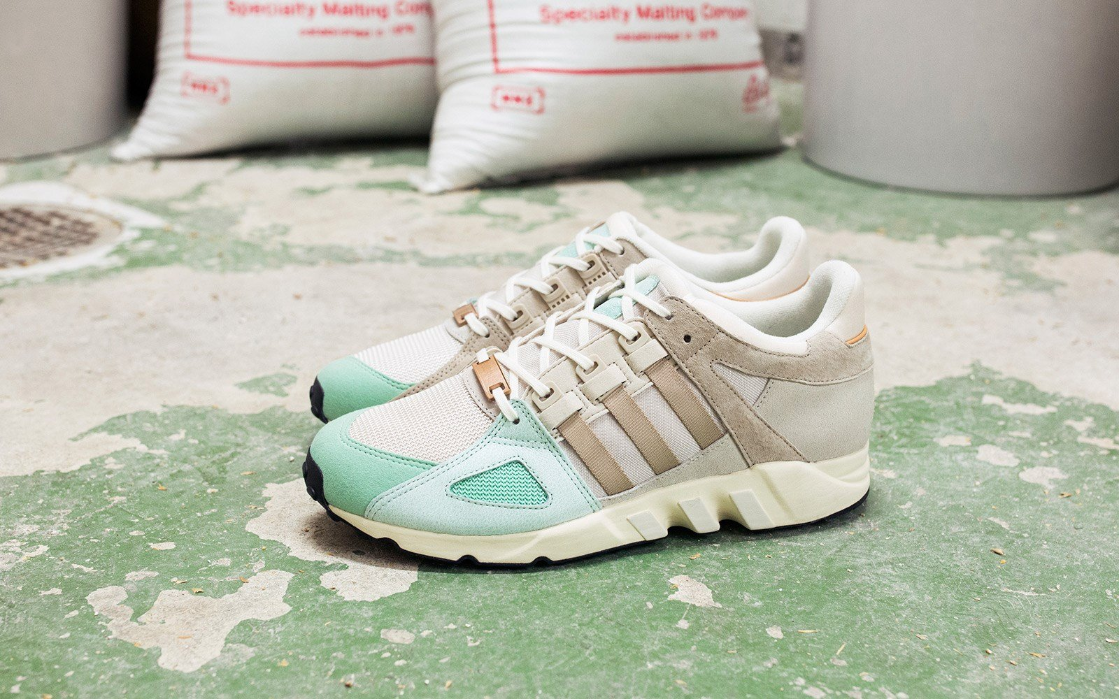 check out 081c1 7f434 adidas EQT Running Guidance 93 - S82532 - Sneakersnstuff  sneakers   streetwear online since 1999