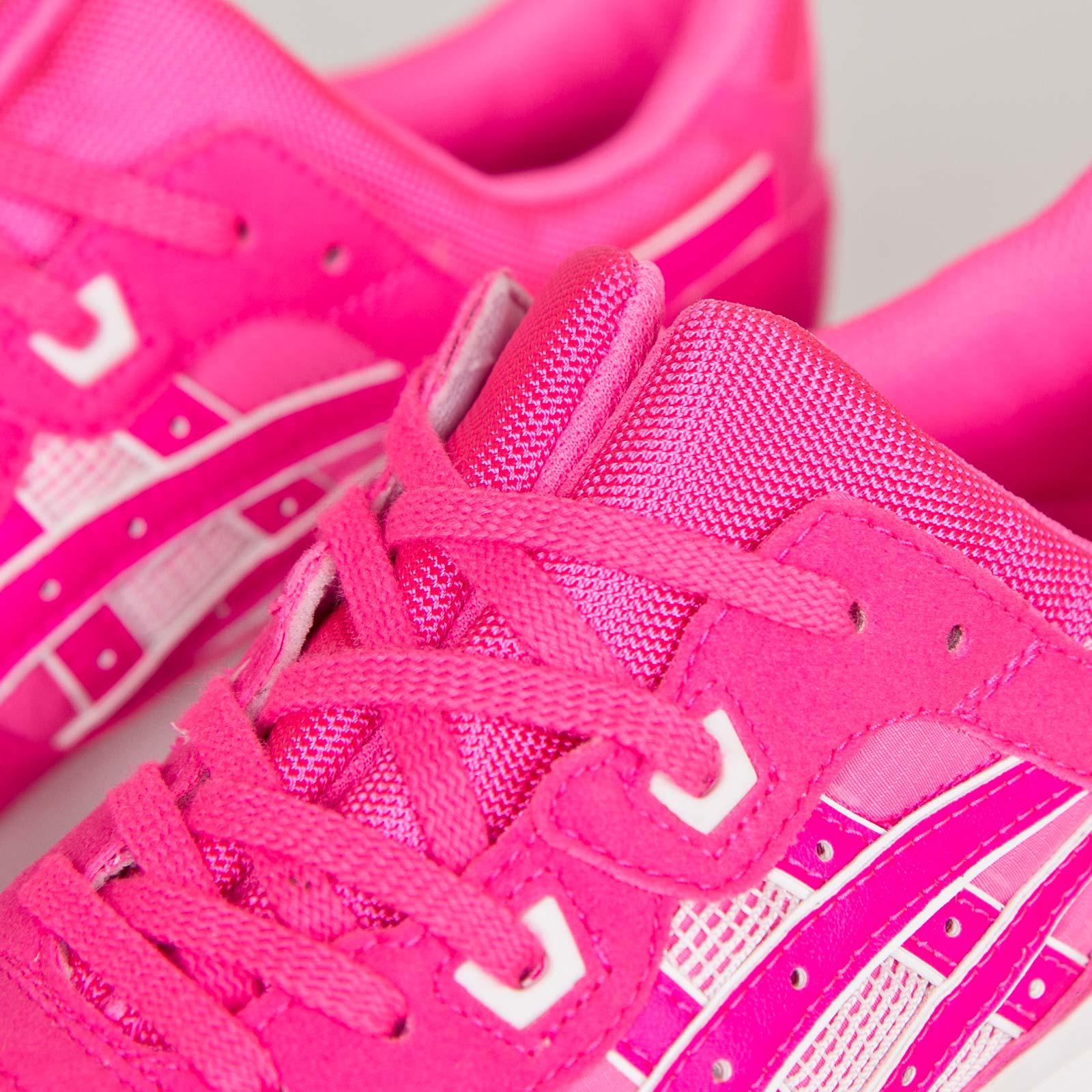 Asics Gel Lyte III Knoutout Pink Rosa Knoutout H520N 2020