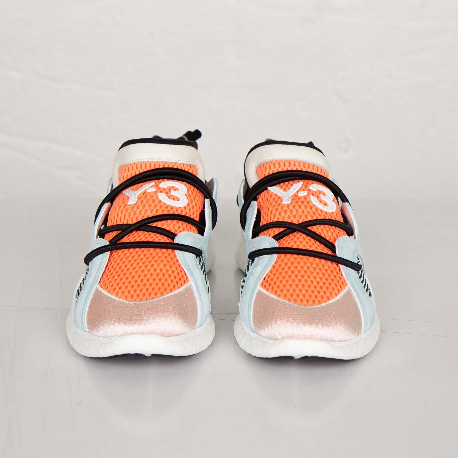 6f3e074165da1 adidas Y-3 Toggle Boost - B26335 - Sneakersnstuff