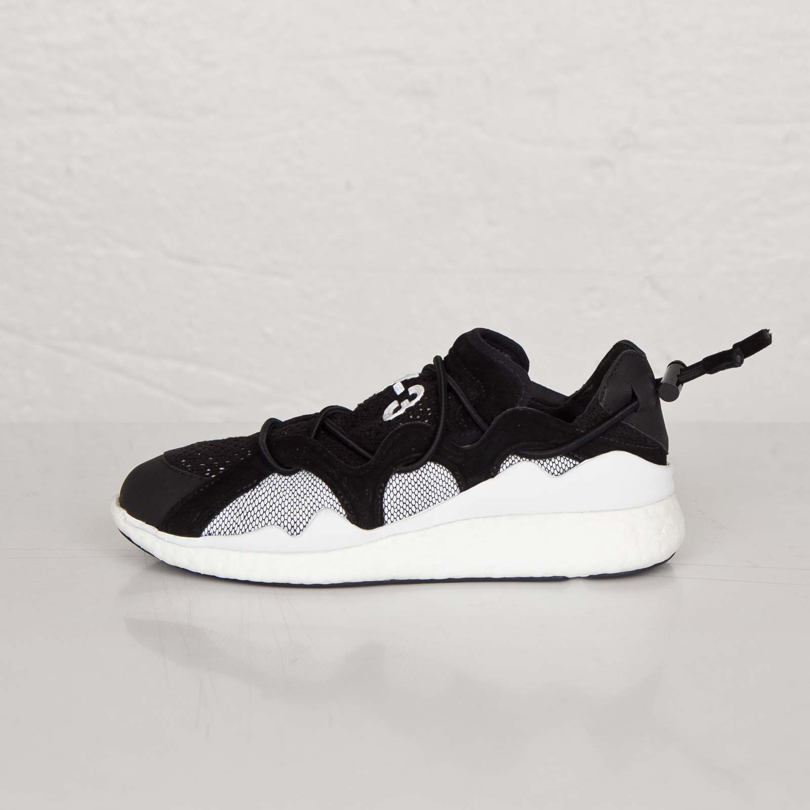 1de481e6edbf1 adidas Y-3 Toggle Boost - B26334 - Sneakersnstuff