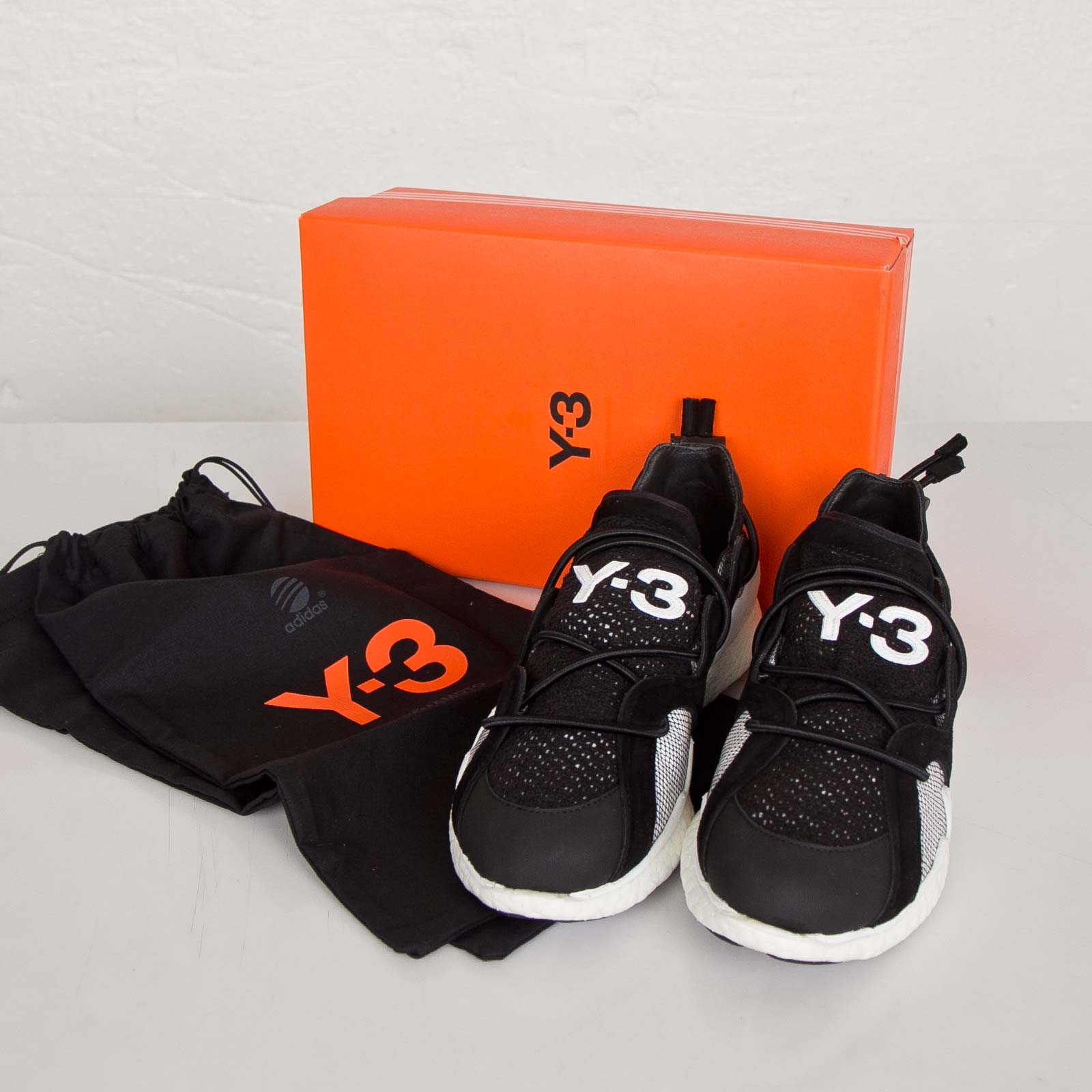 adidas Y 3 Toggle Boost B26334 Basketsnstuff Baskets