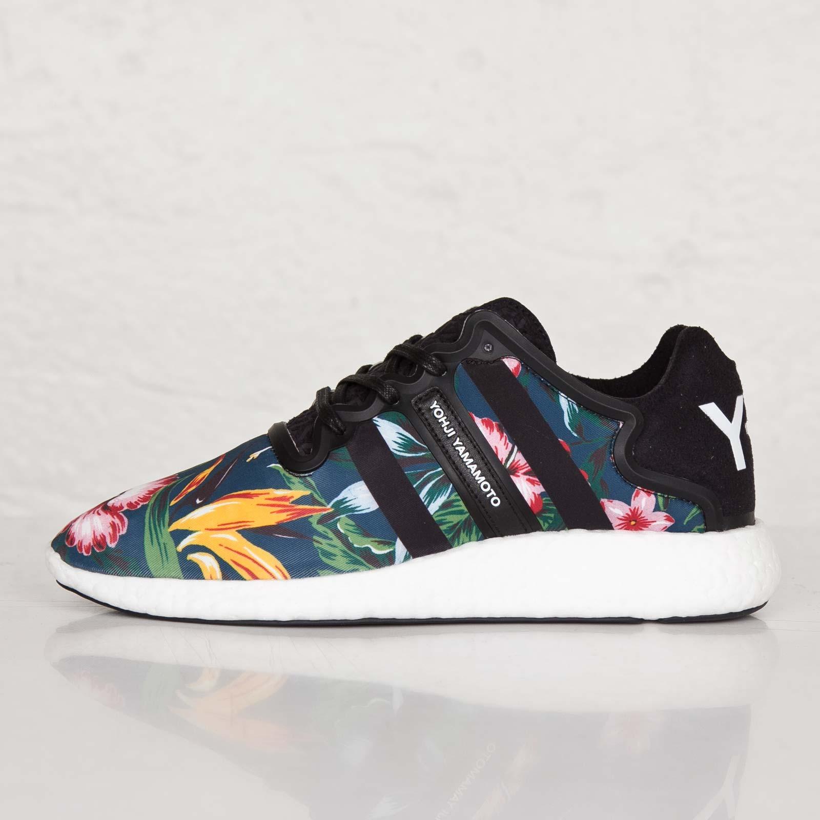 adidas Y 3 Yohji Boost B34320 Sneakersnstuff | sneakers