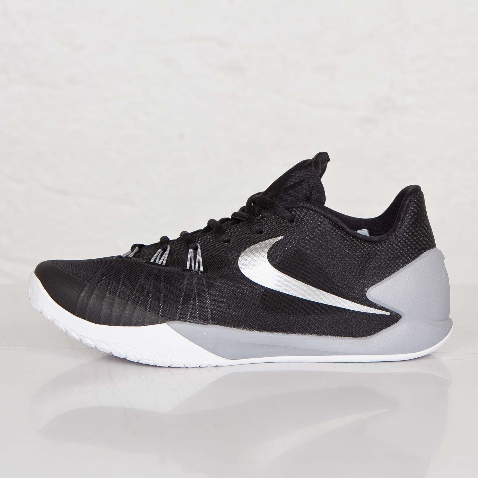 For Sale Nike HyperChase Cheap sale Wolf Grey White Black 705363